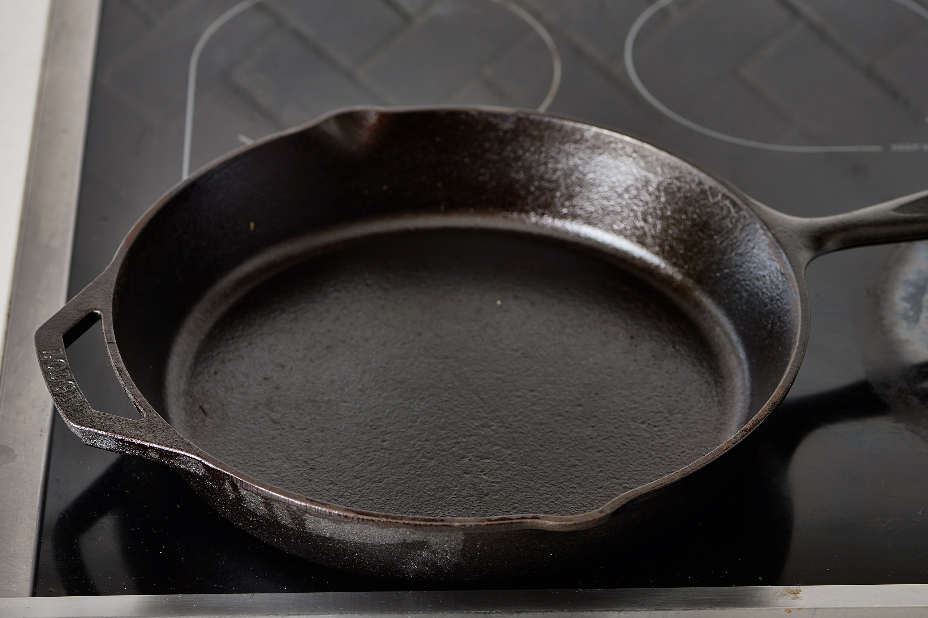 How To Season A Cast Iron Skillet Kitchn