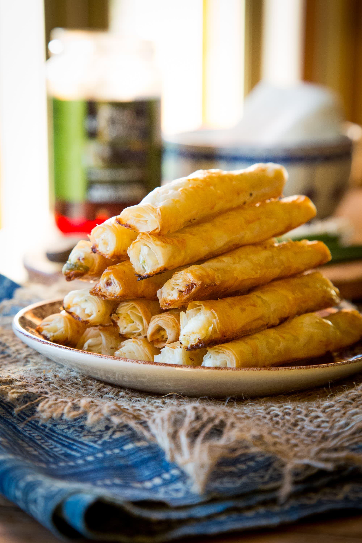If You Love Spanakopita You Should Really Try Tiropita Kitchn