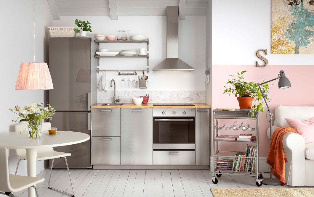 Ikea Is Totally Changing Their Kitchen Cabinet System Here S What We Know About Sektion Kitchn