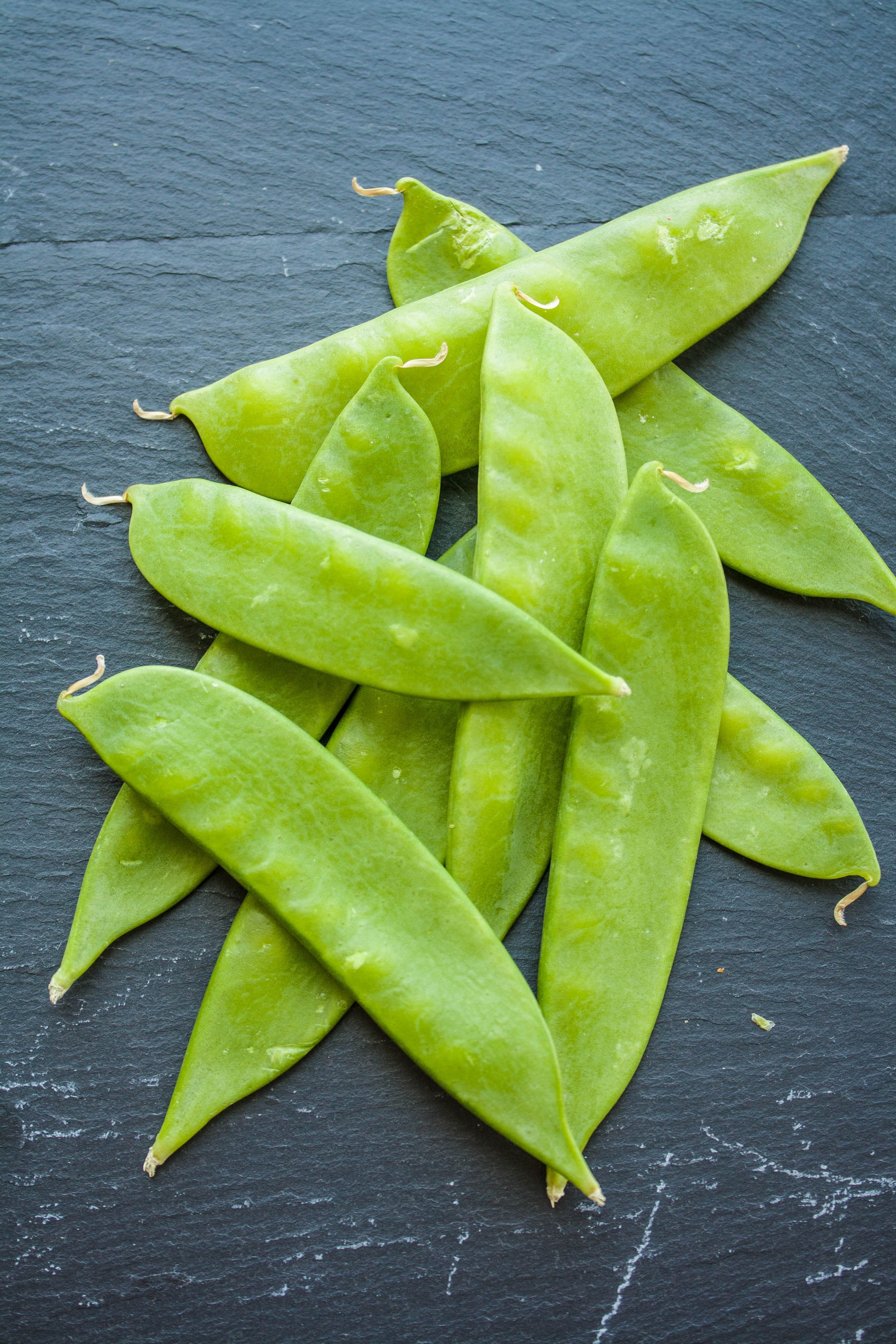 What S The Difference Between Snow Peas Snap Peas And Garden