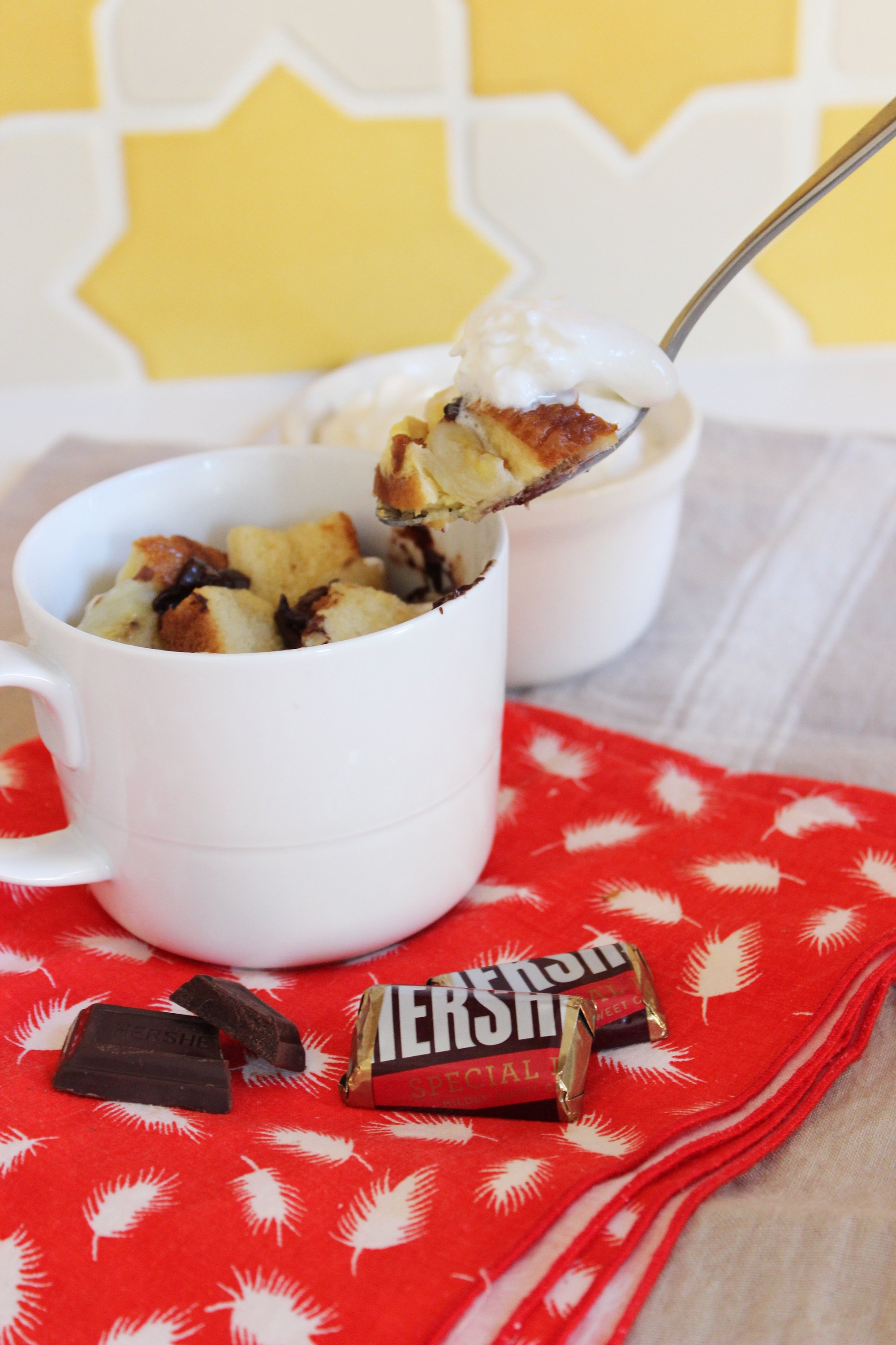 Simple Dessert Recipe You Can Make In The Microwave Kitchn