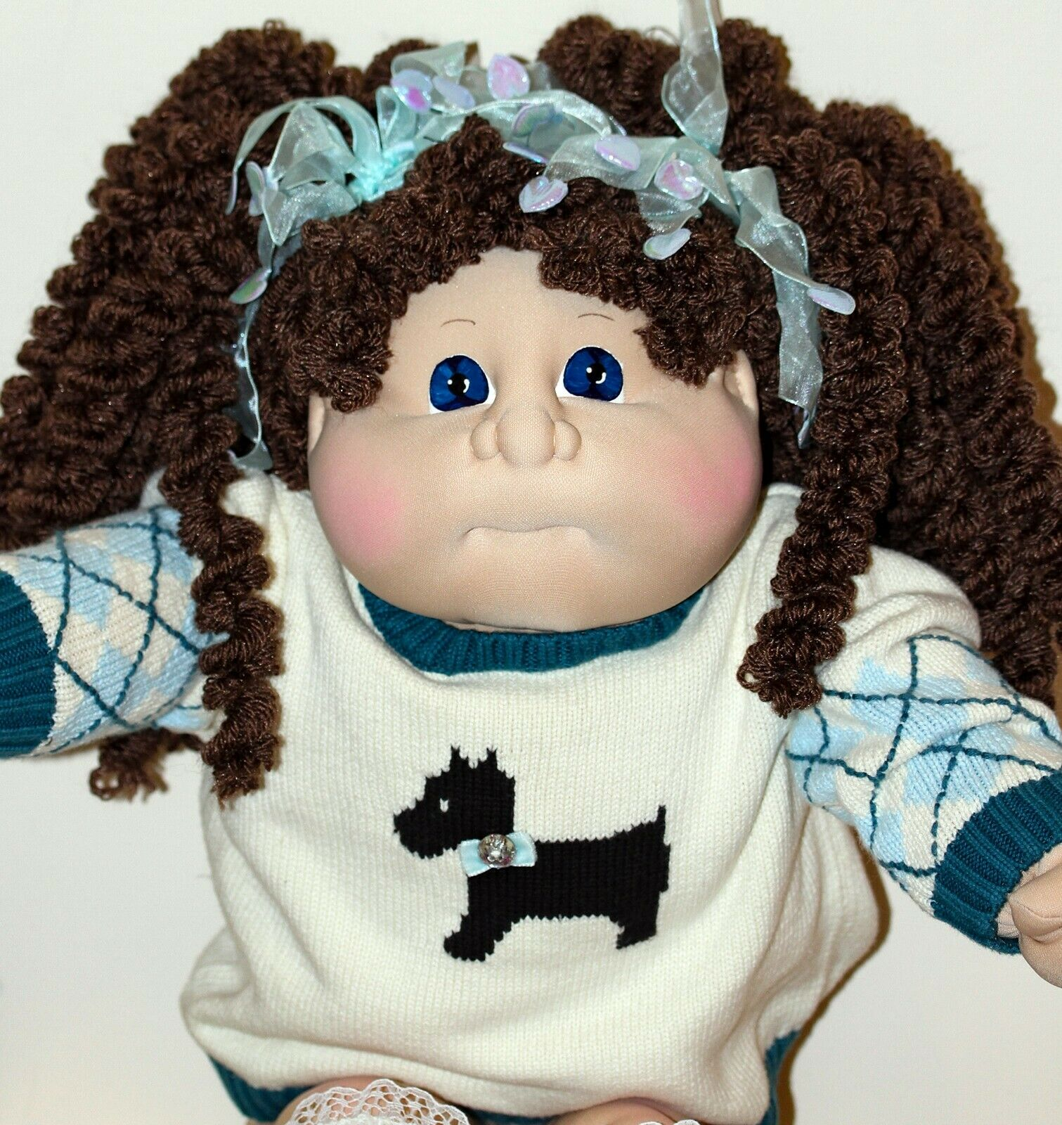 Ebay Cabbage Patch Kids Selling Price | Apartment Therapy