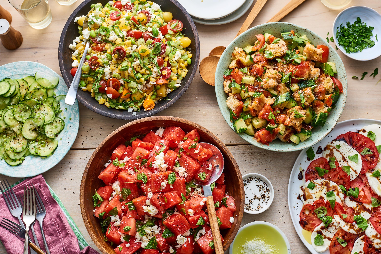 78 Best Summer Salad Recipes Kitchn
