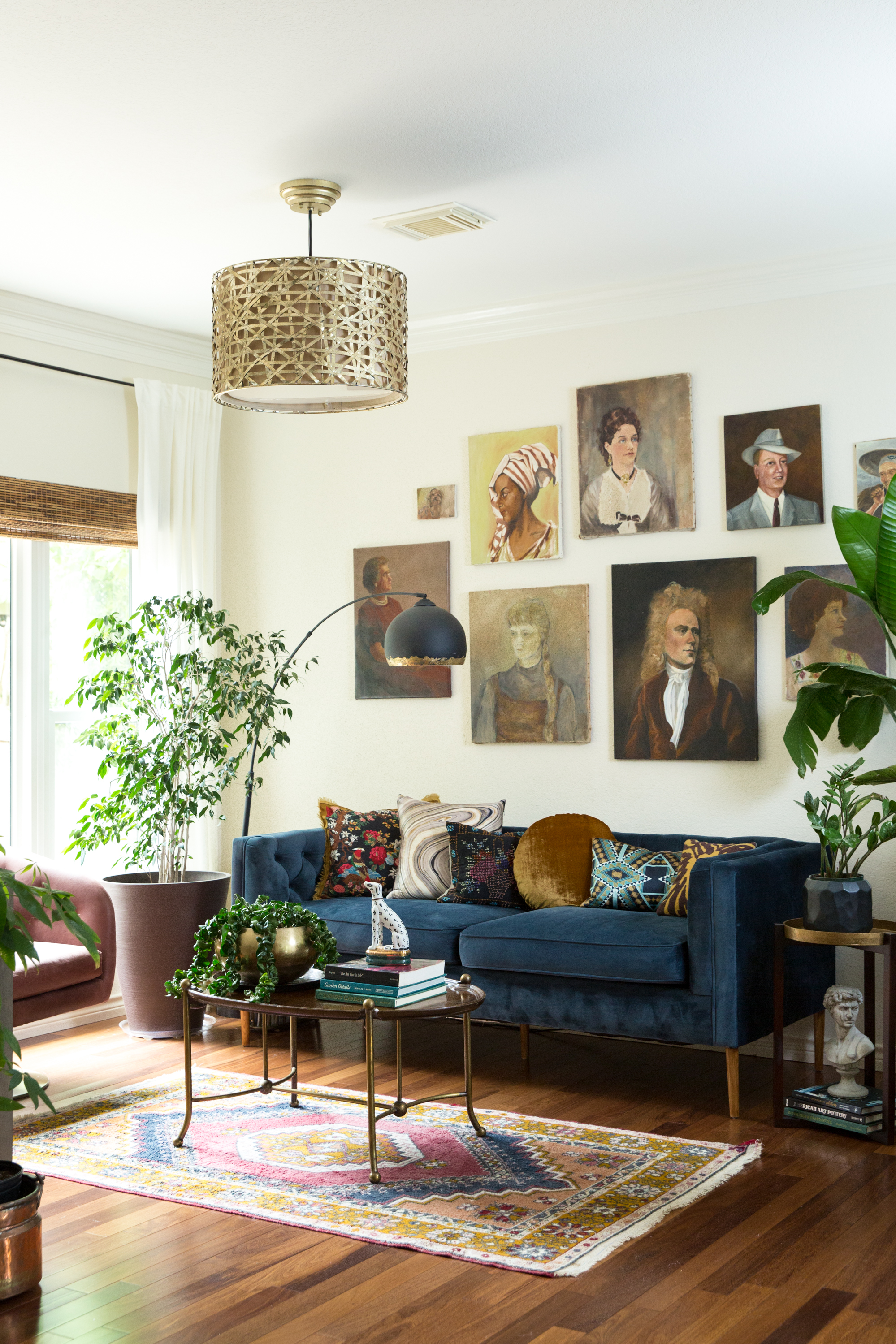 Get The Look In 7 Pieces A Maximalist Wonderland In Austin