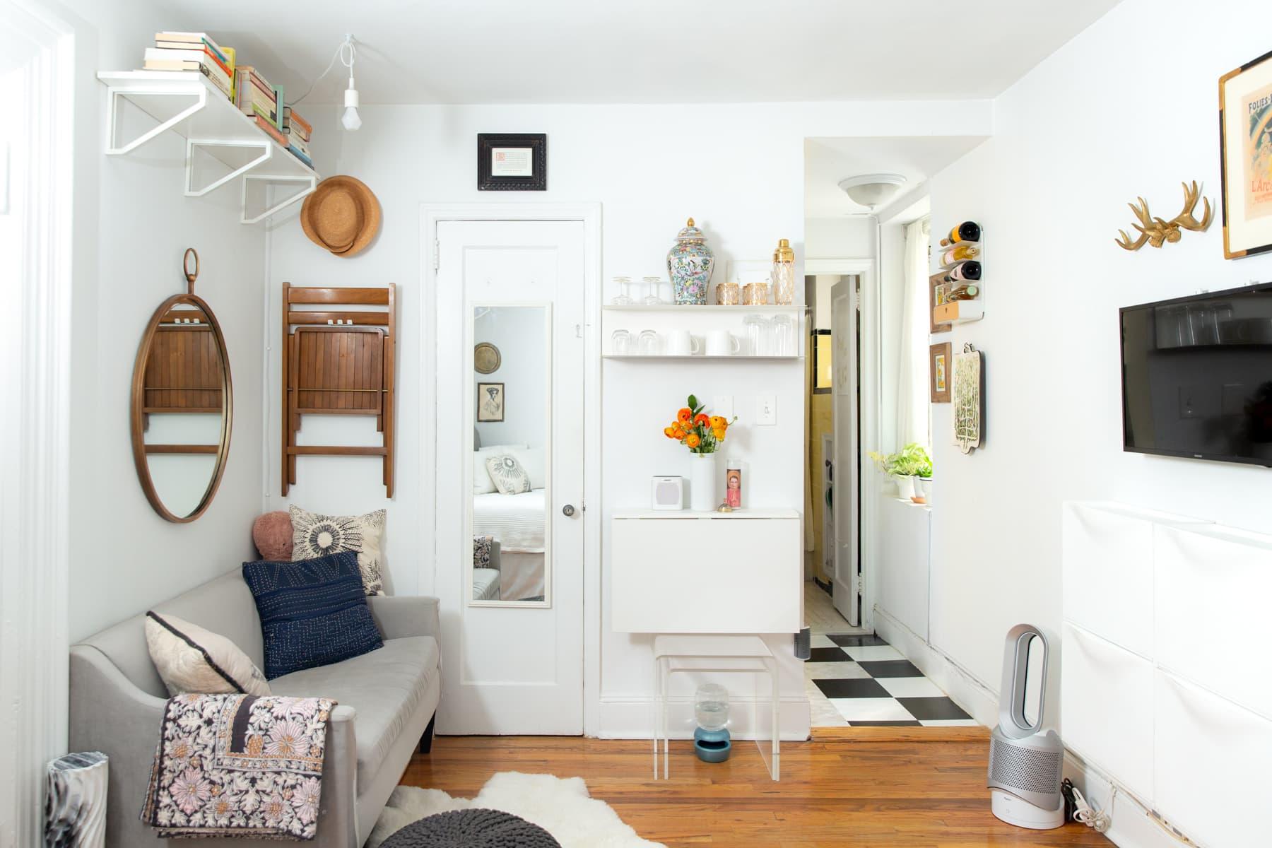 25 Best Small Kitchen Storage Design Ideas Kitchn