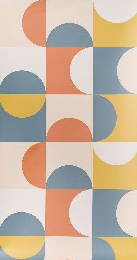 urban outfitters mid century wallpaper