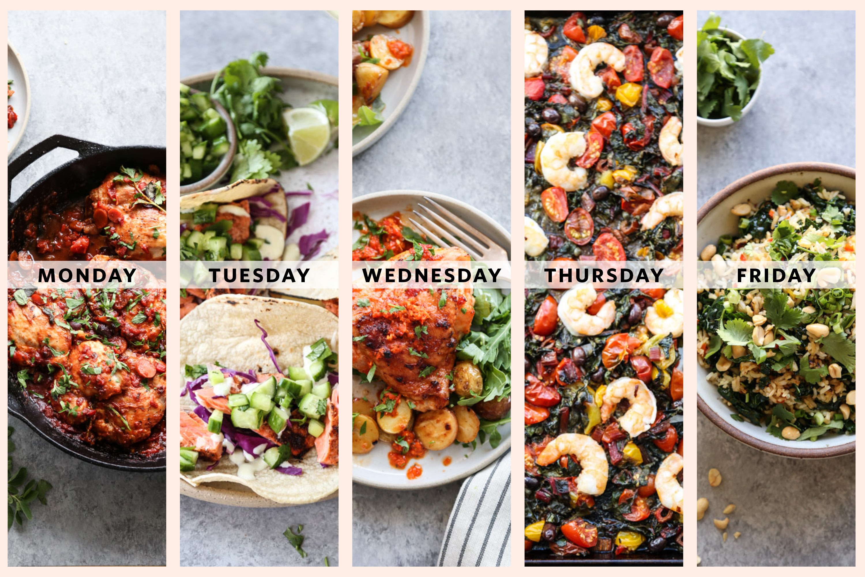 5 Easy Low Fodmap Diet Dinner Recipes Kitchn