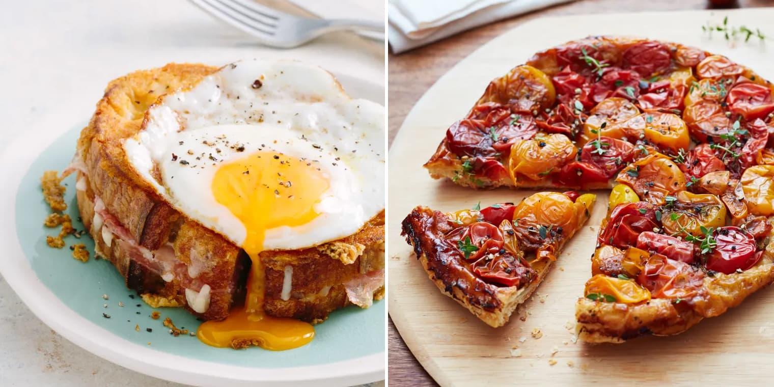 Amazing French Food Potluck Ideas