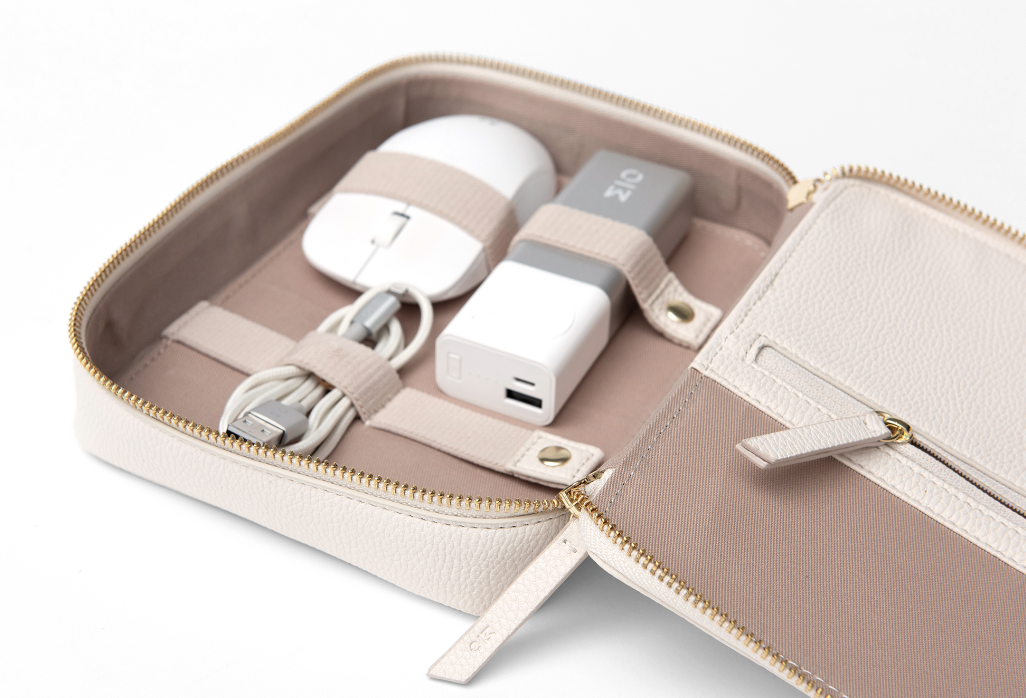The Most Stylish Travel Accessories Apartment Therapy