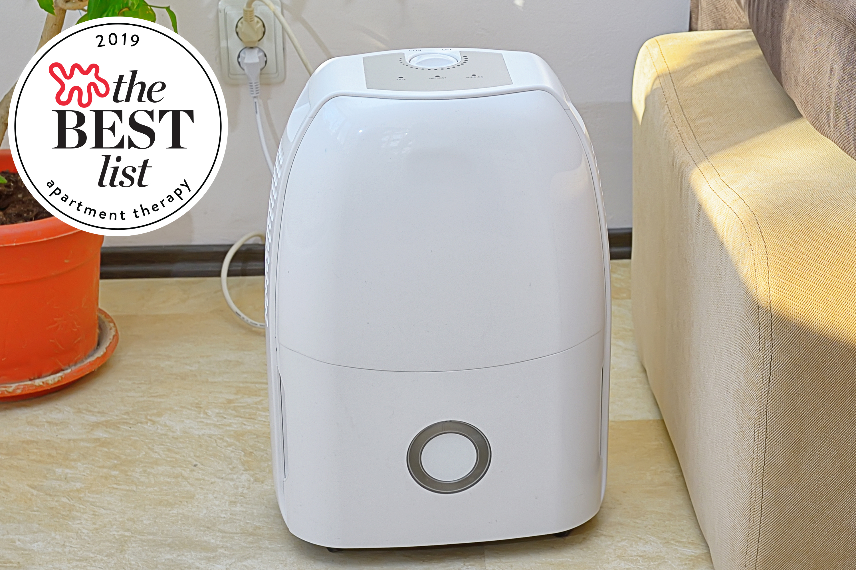 Best Dehumidifiers For Every Budget Apartment Therapy