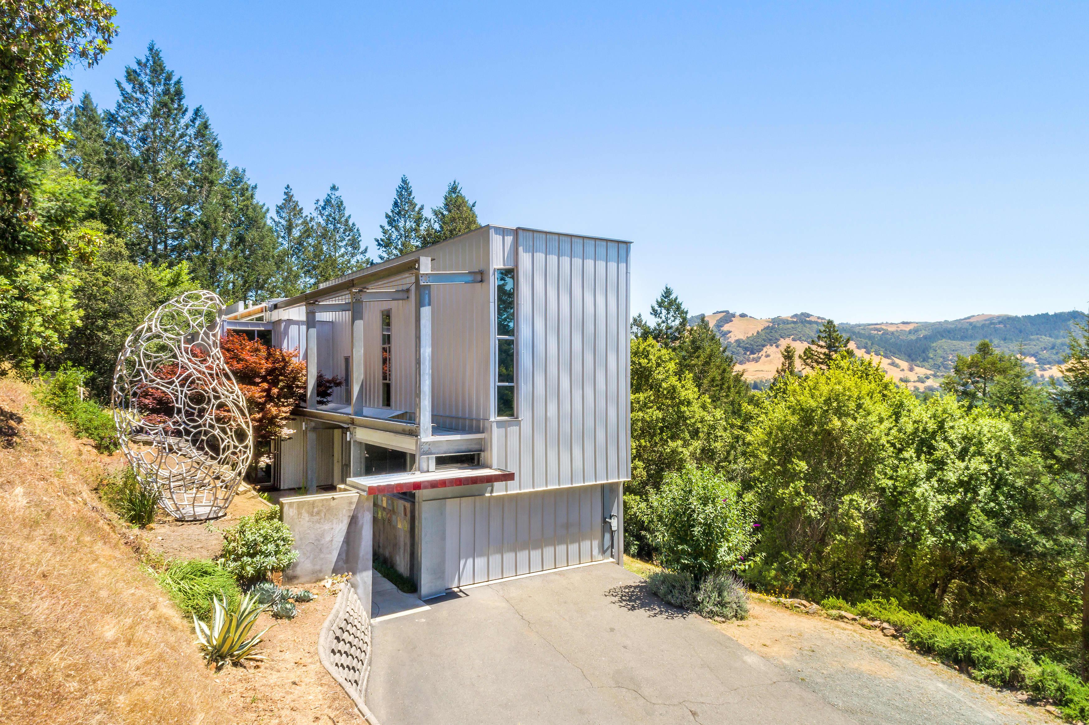 5767 Trailwood Drive, Santa Rosa, CA 95404 | Apartment Therapy