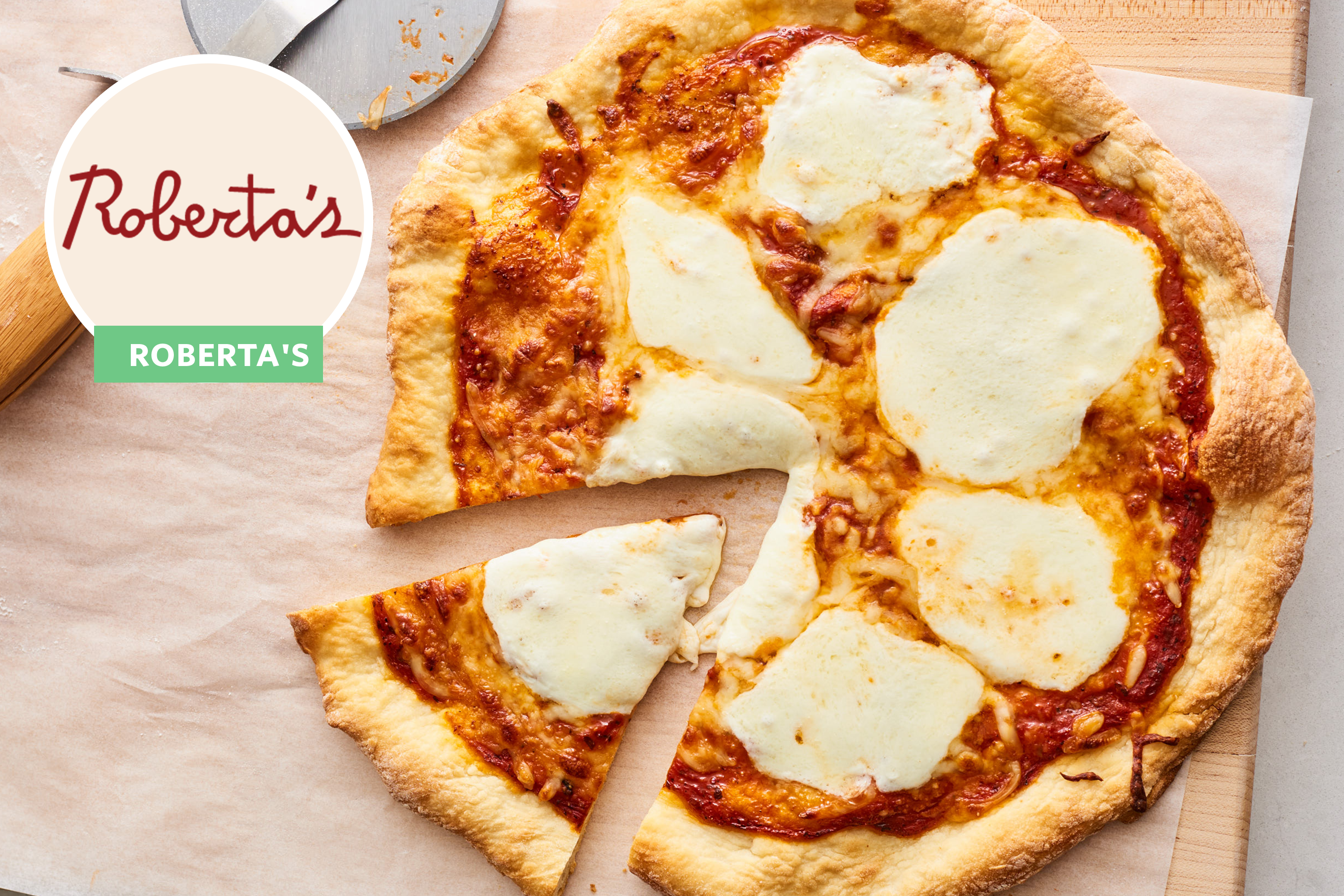 Round Table Pizza Paradise Ca.Our Review Of Roberta S Pizza Dough Recipe Kitchn