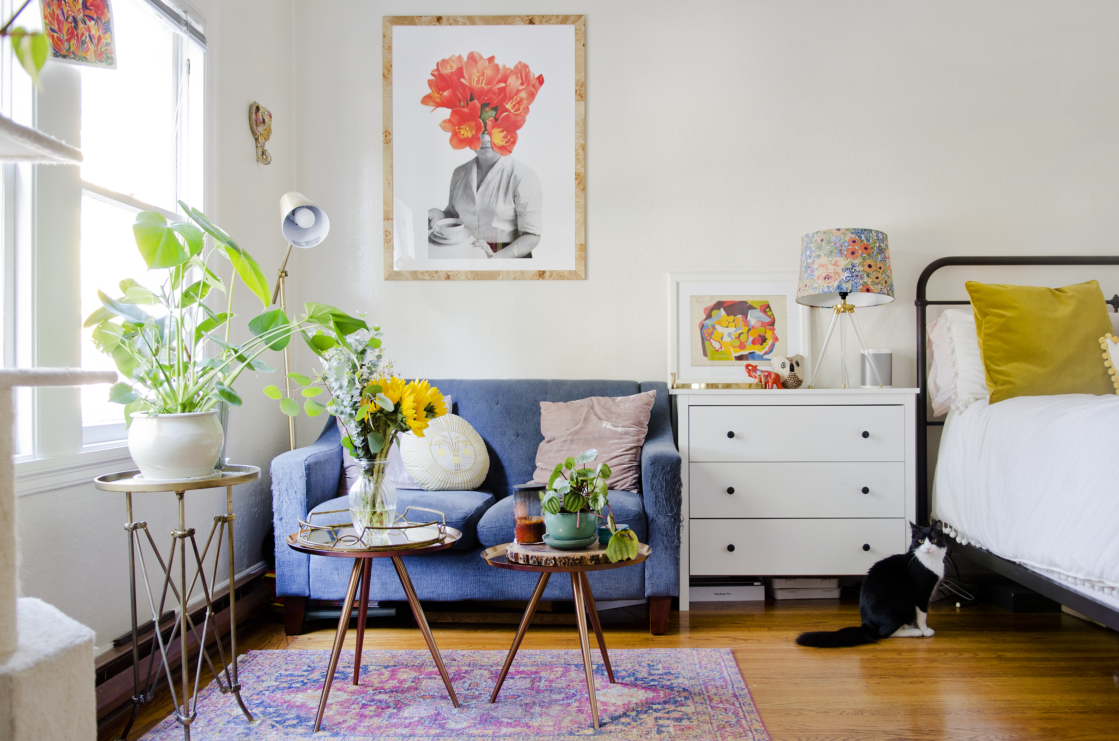 Smartest Most Stylish Studio Apartments Of 2019 Apartment Therapy
