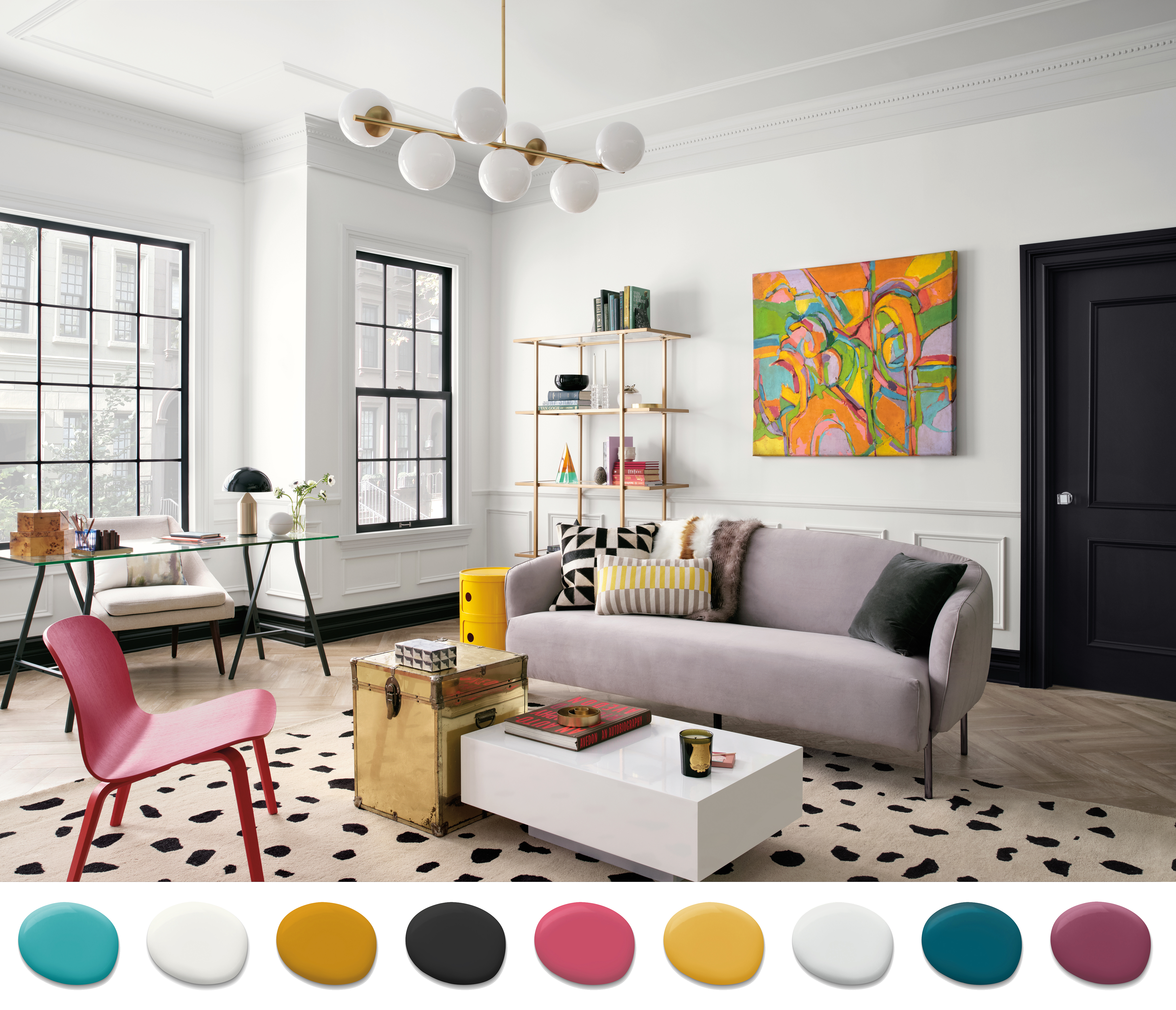 Sherwin Williams Color Trends 2020 Apartment Therapy,City Hall New York Courthouse Wedding