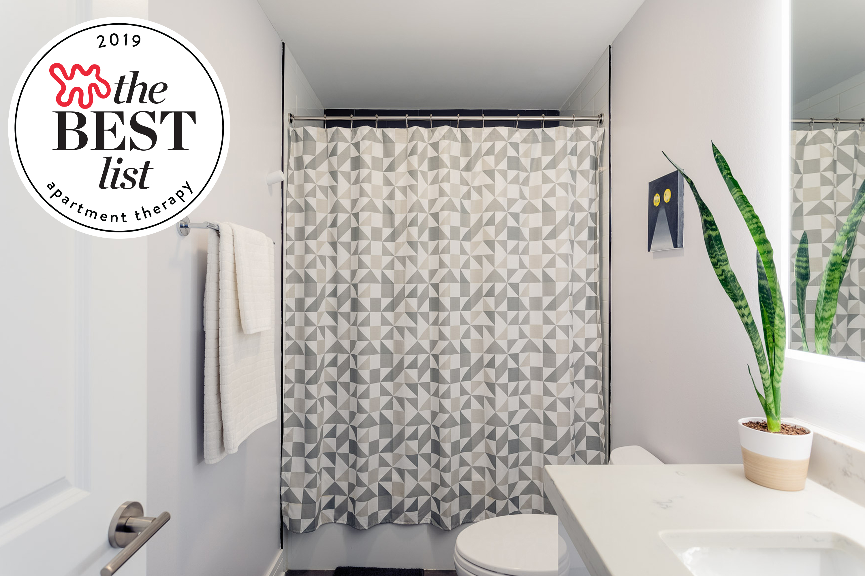 The Best Organic Bath Towels Apartment Therapy