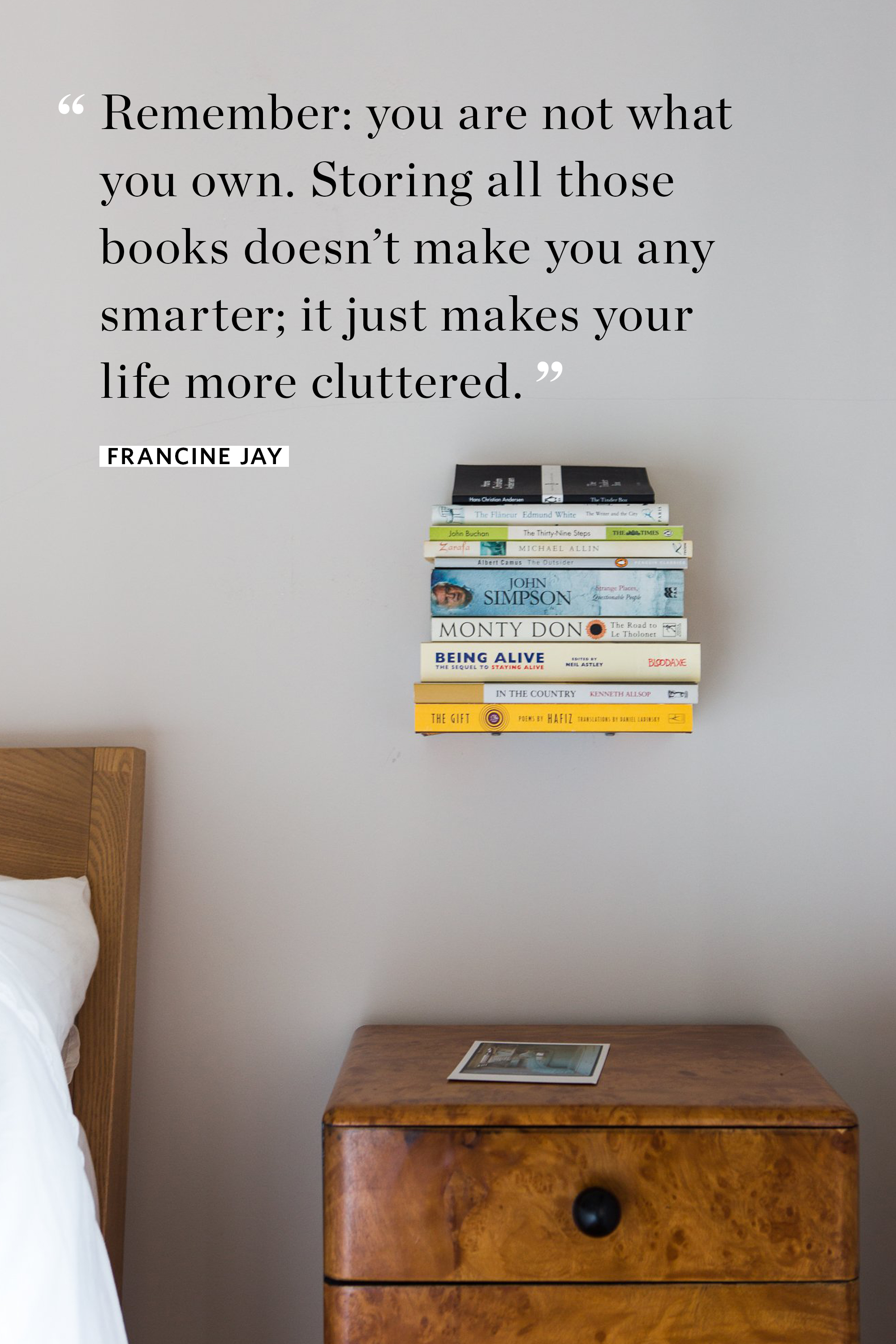 10 Quotes That Will Empower You to Declutter Anything  Apartment