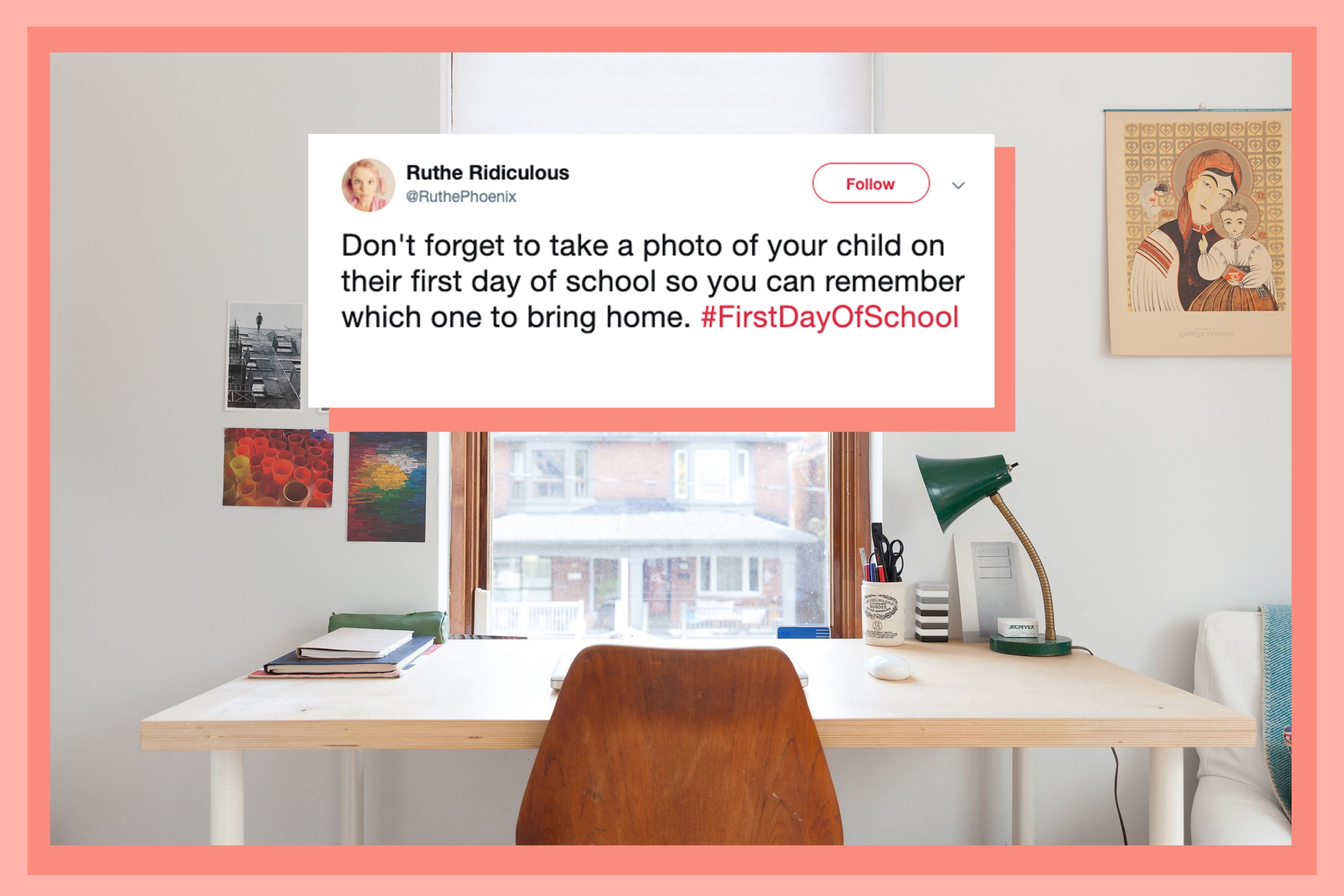 Back to School Twitter Reactions | Apartment Therapy