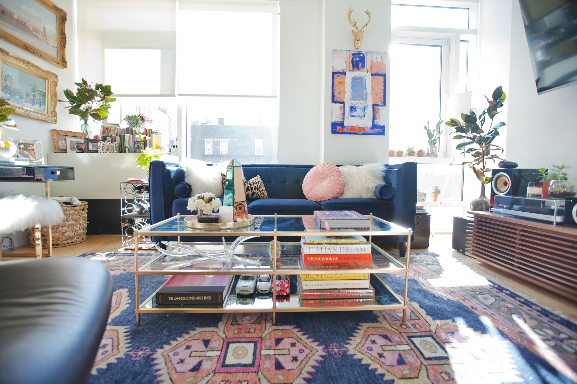 50 Cheap Easy Home Decor Ideas Apartment Therapy