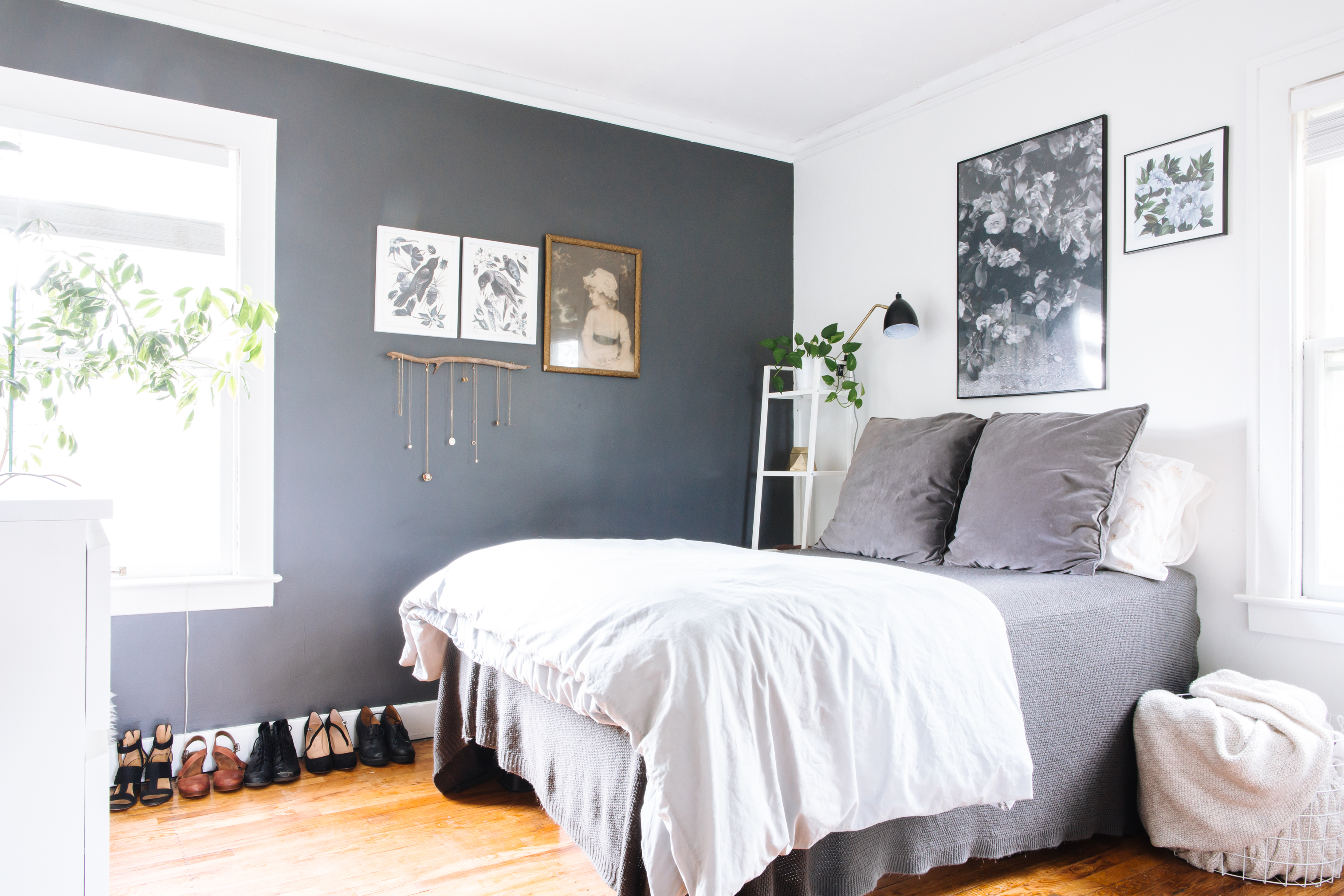 Paint Colors for Small Bedrooms  Apartment Therapy