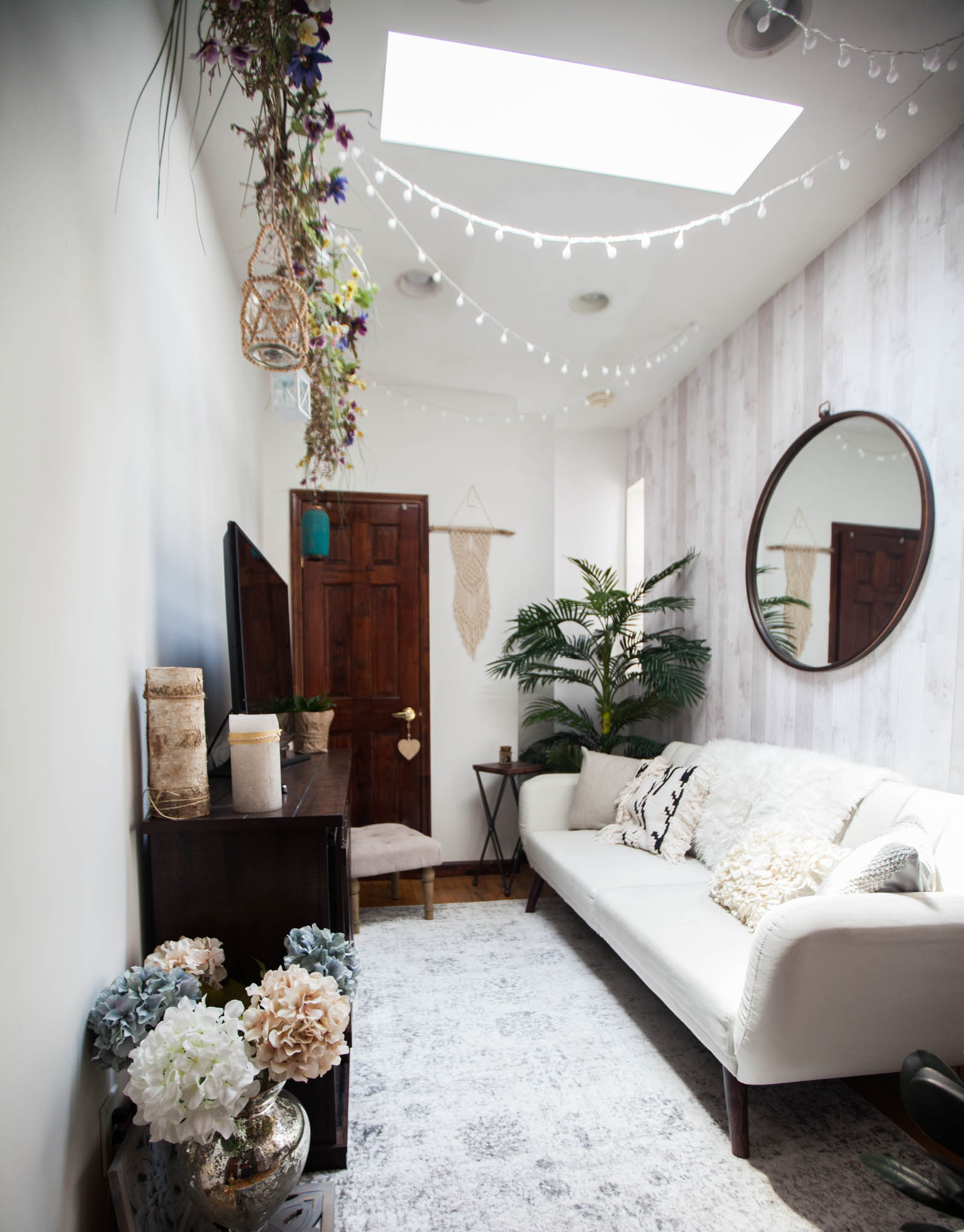 10 Small Living Room Decorating & Design Ideas - How to Decorate a