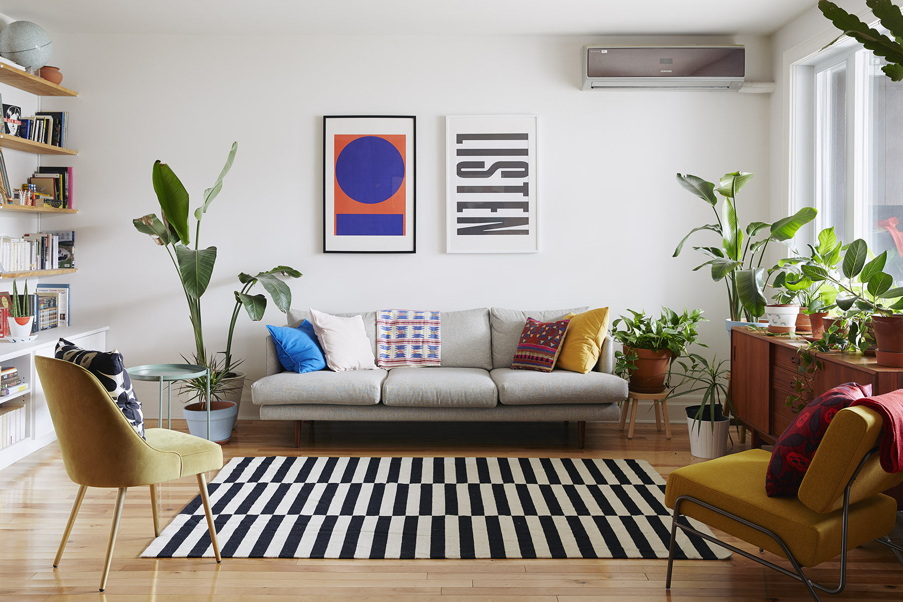 Should You Get Rid of Coffee Tables in Your Living Room