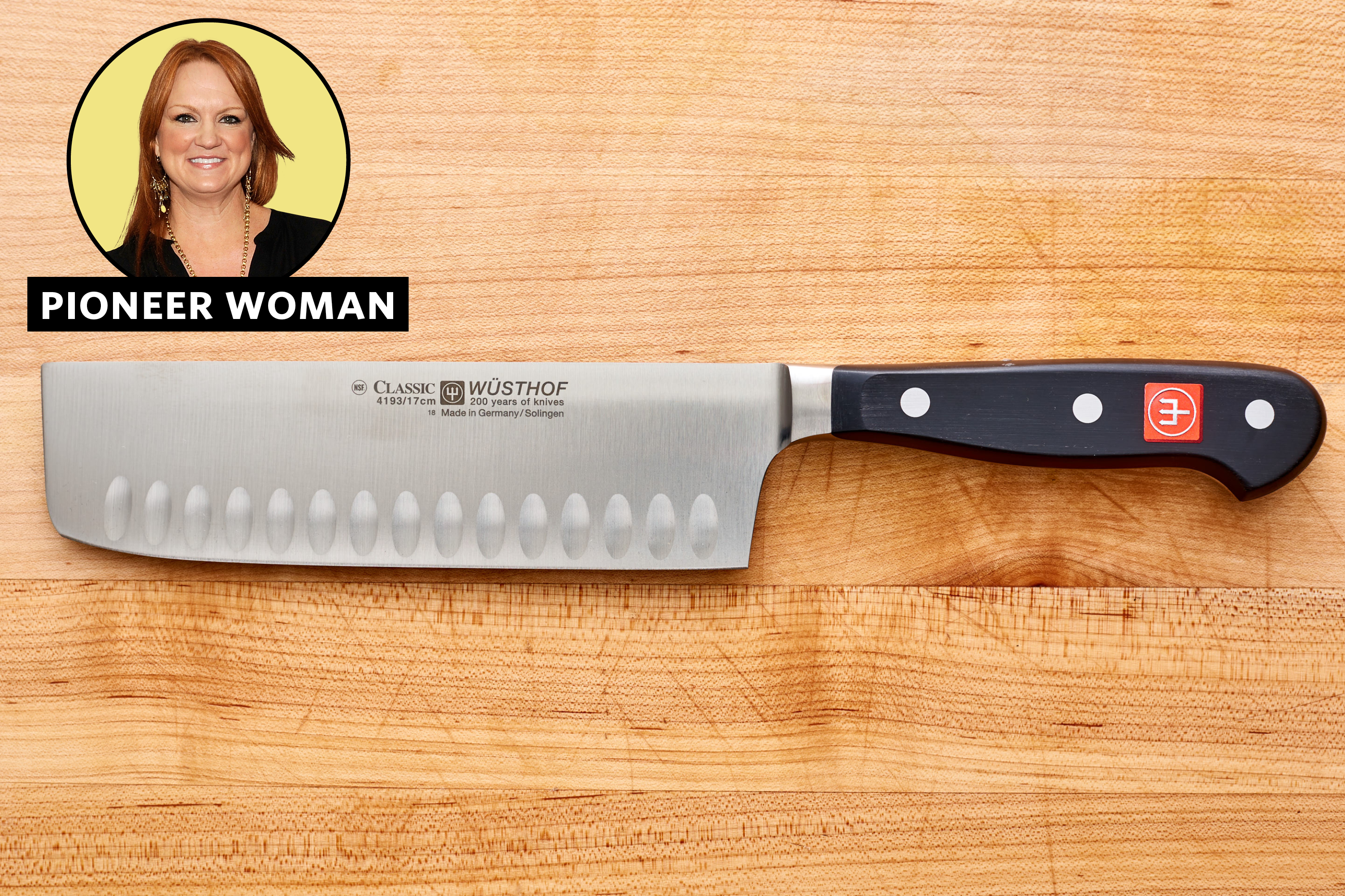 We Tried Celebrity Chefs Favorite Knives Here S The Best Kitchn