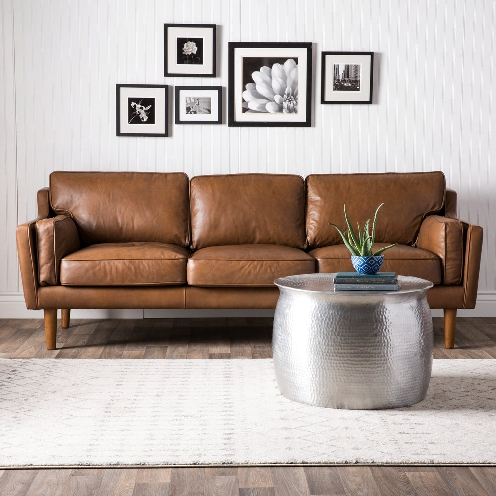Awesome The Best Kid And Pet Friendly Sofas Sectionals Leather Dailytribune Chair Design For Home Dailytribuneorg