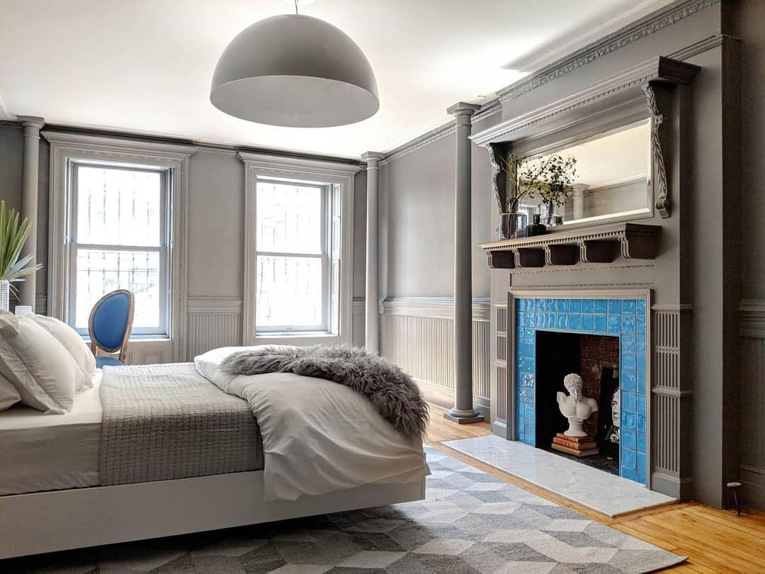 8 Wall Colors That Will Always Be In Style Apartment Therapy