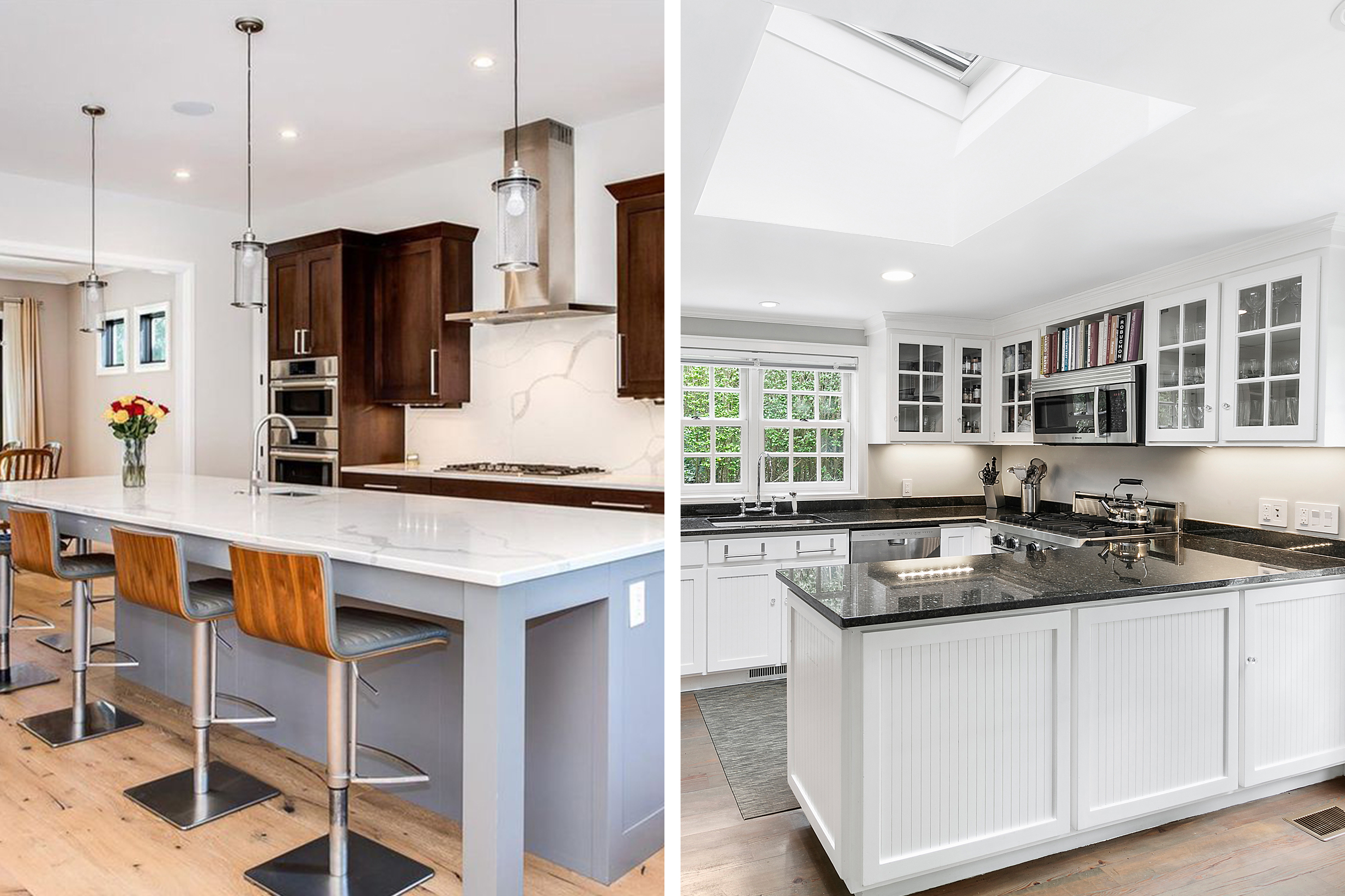 Here S What Kitchens Look Like In Houses That Cost 2 000 Kitchn