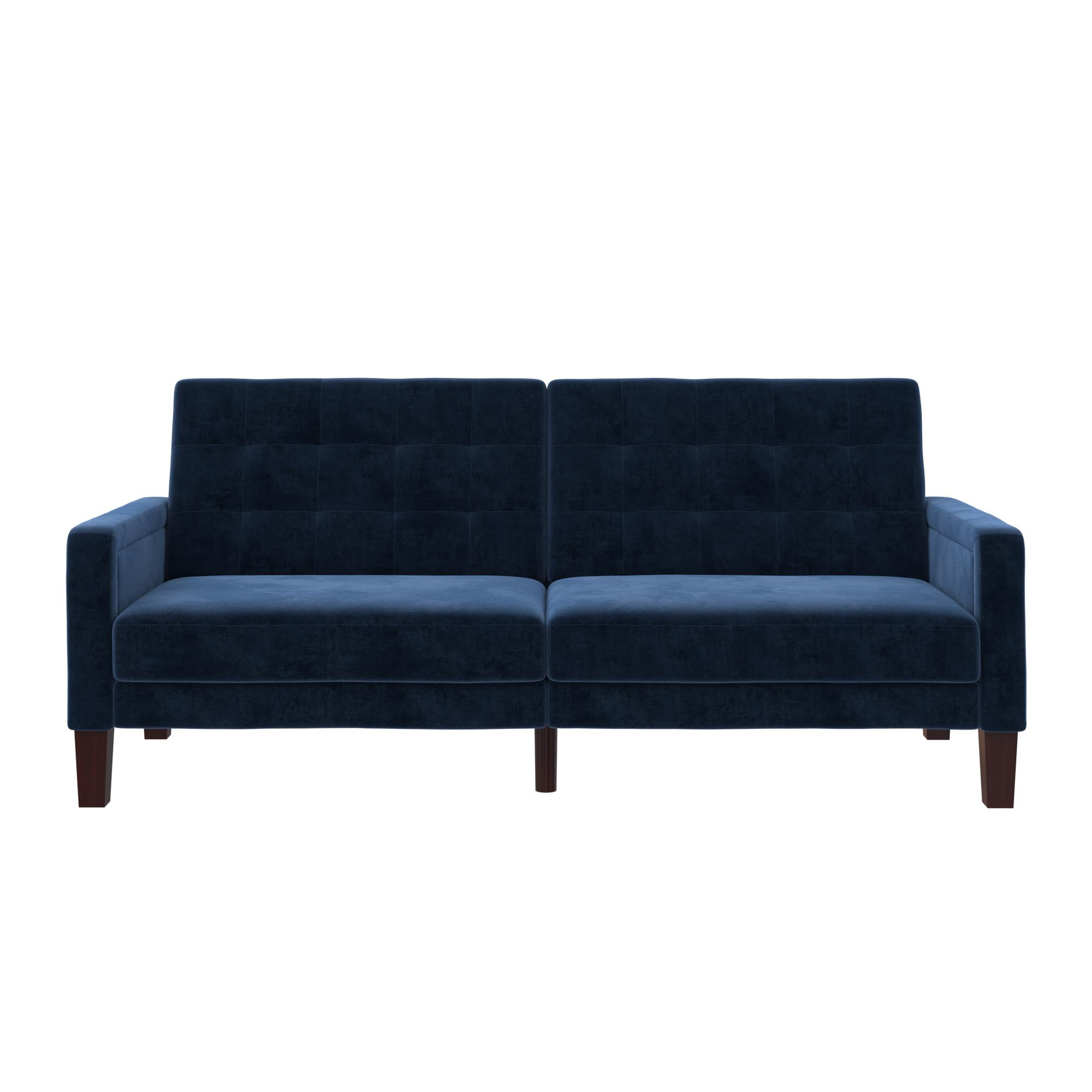 Miraculous The Best Sleeper Sofas For Small Spaces Apartment Therapy Spiritservingveterans Wood Chair Design Ideas Spiritservingveteransorg