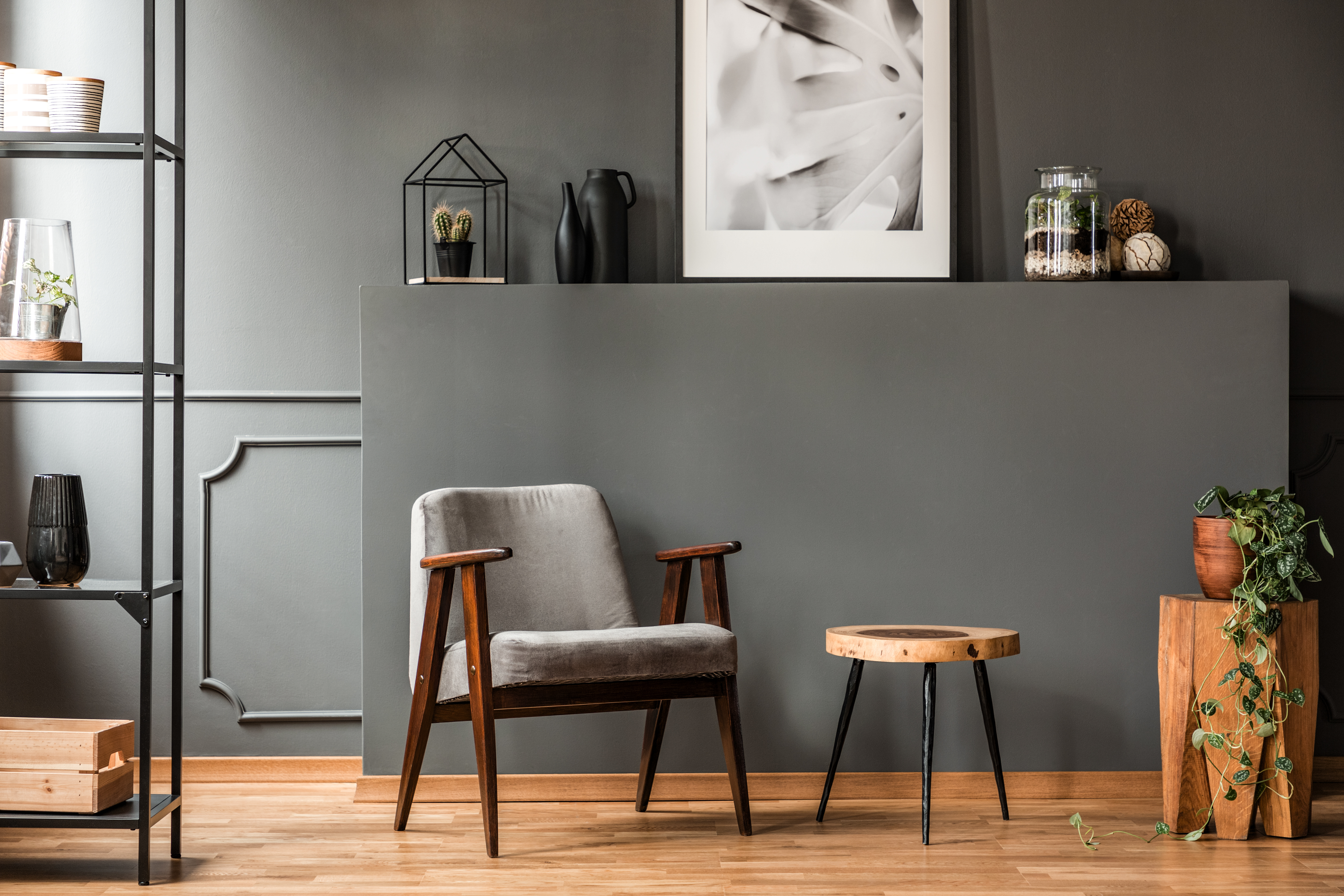 Decorating Trends On The Way Out 2020.Decorating Trends Real Estate Agents Say You Should Avoid In