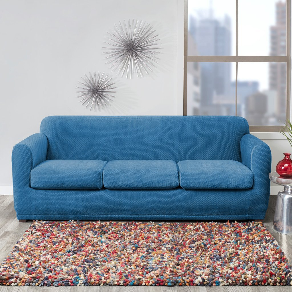 Surprising The Best Slipcovers For Your Couch Apartment Therapy Beatyapartments Chair Design Images Beatyapartmentscom