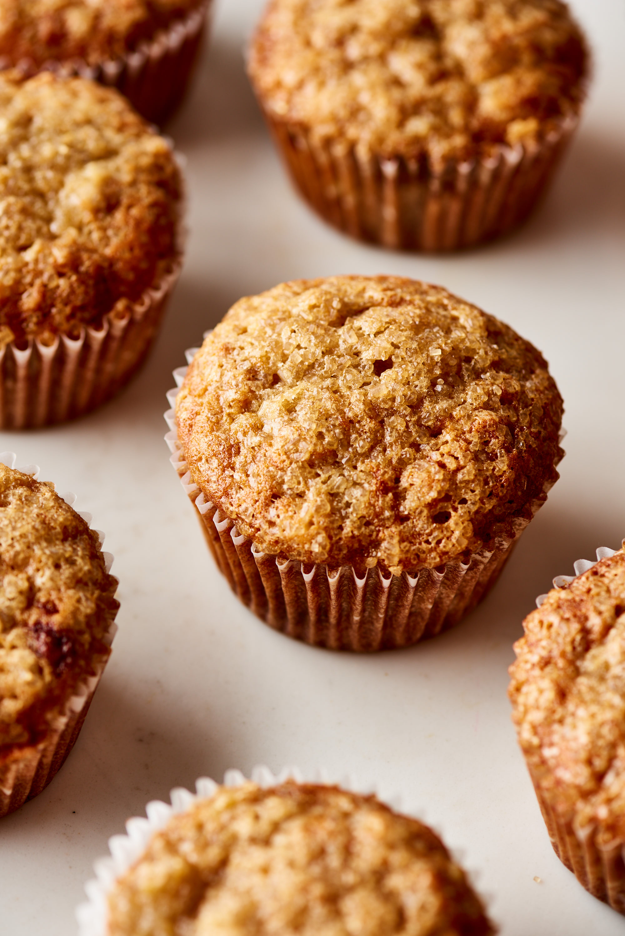 Easy Banana Muffins Kitchn