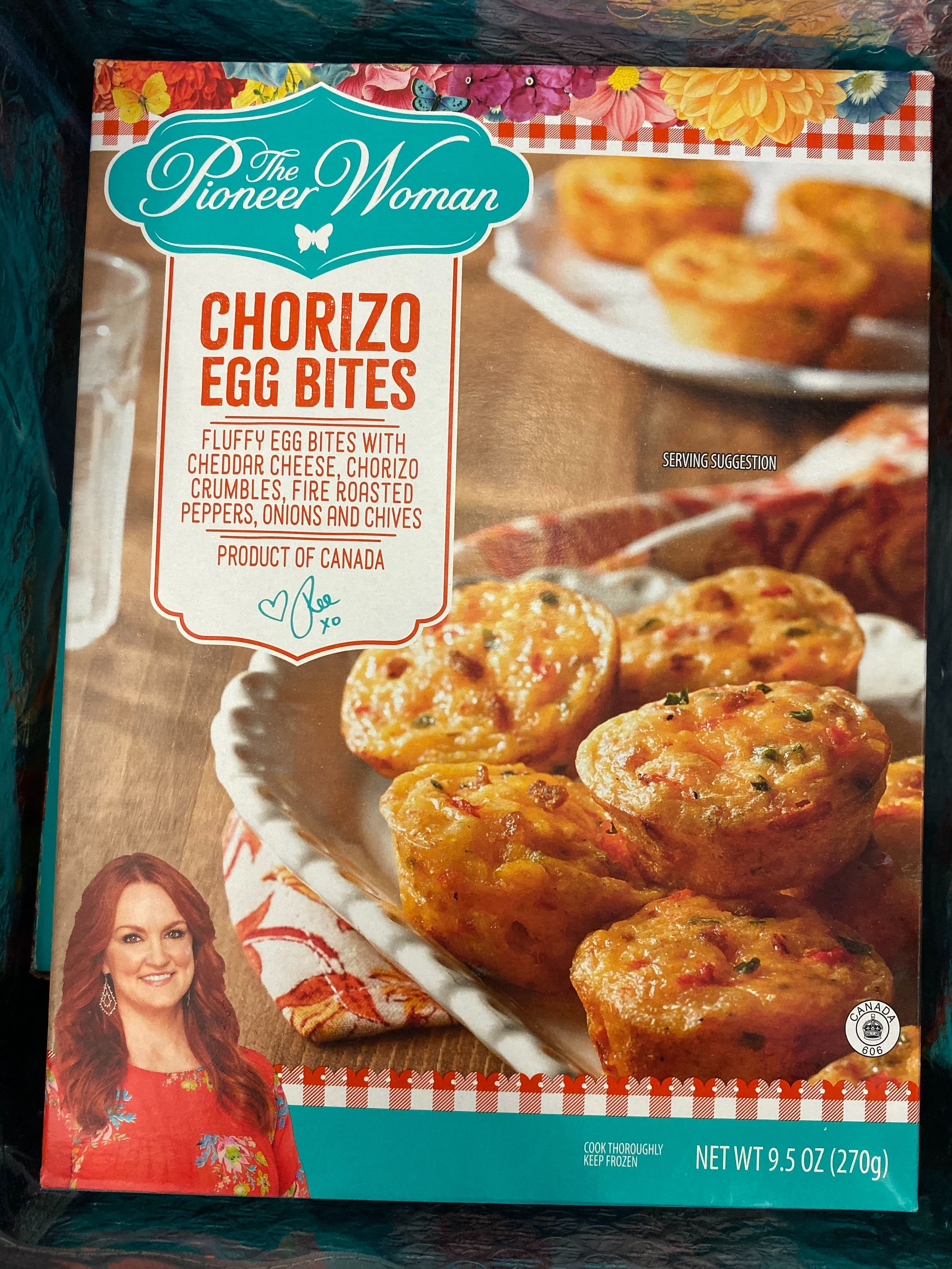The Pioneer Woman Just Launched A New Frozen Food Line And It S Real Good Kitchn