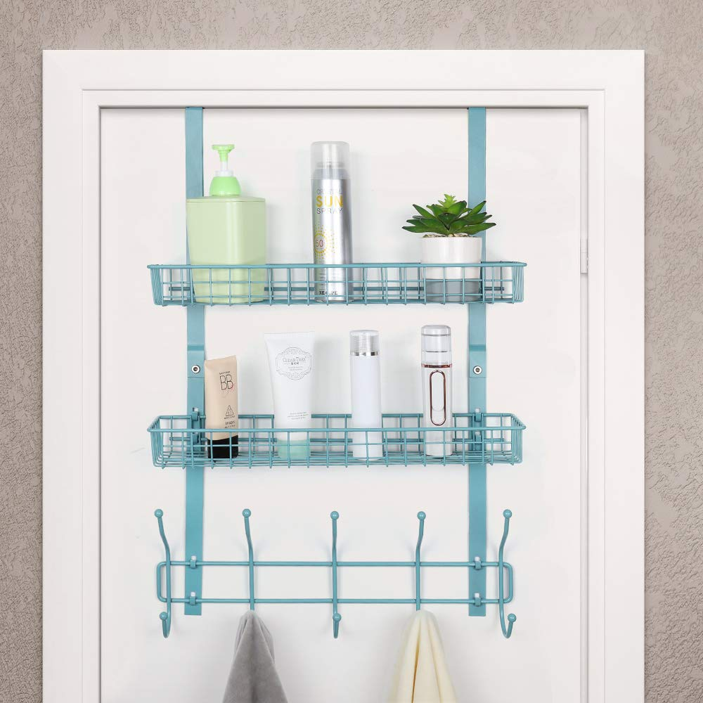 Great Cheap Over The Door Organizers For Small Spaces Apartment Therapy