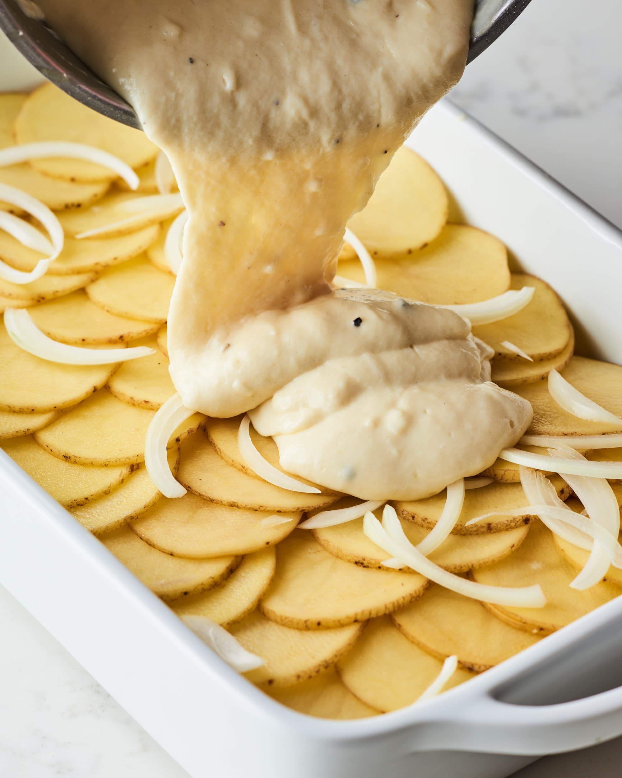 Potatoes Au Gratin Kitchn