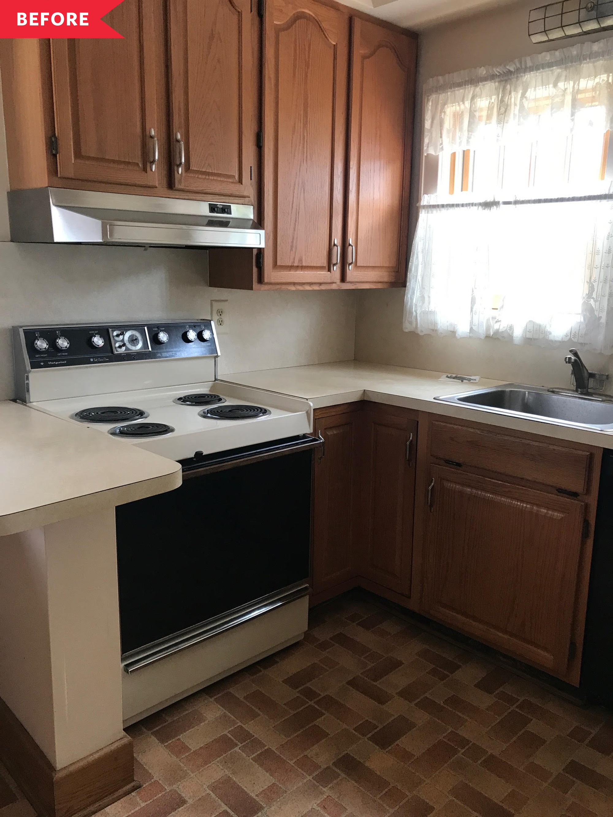 Image of: Best Before After Kitchen Makeovers 2019 Kitchn
