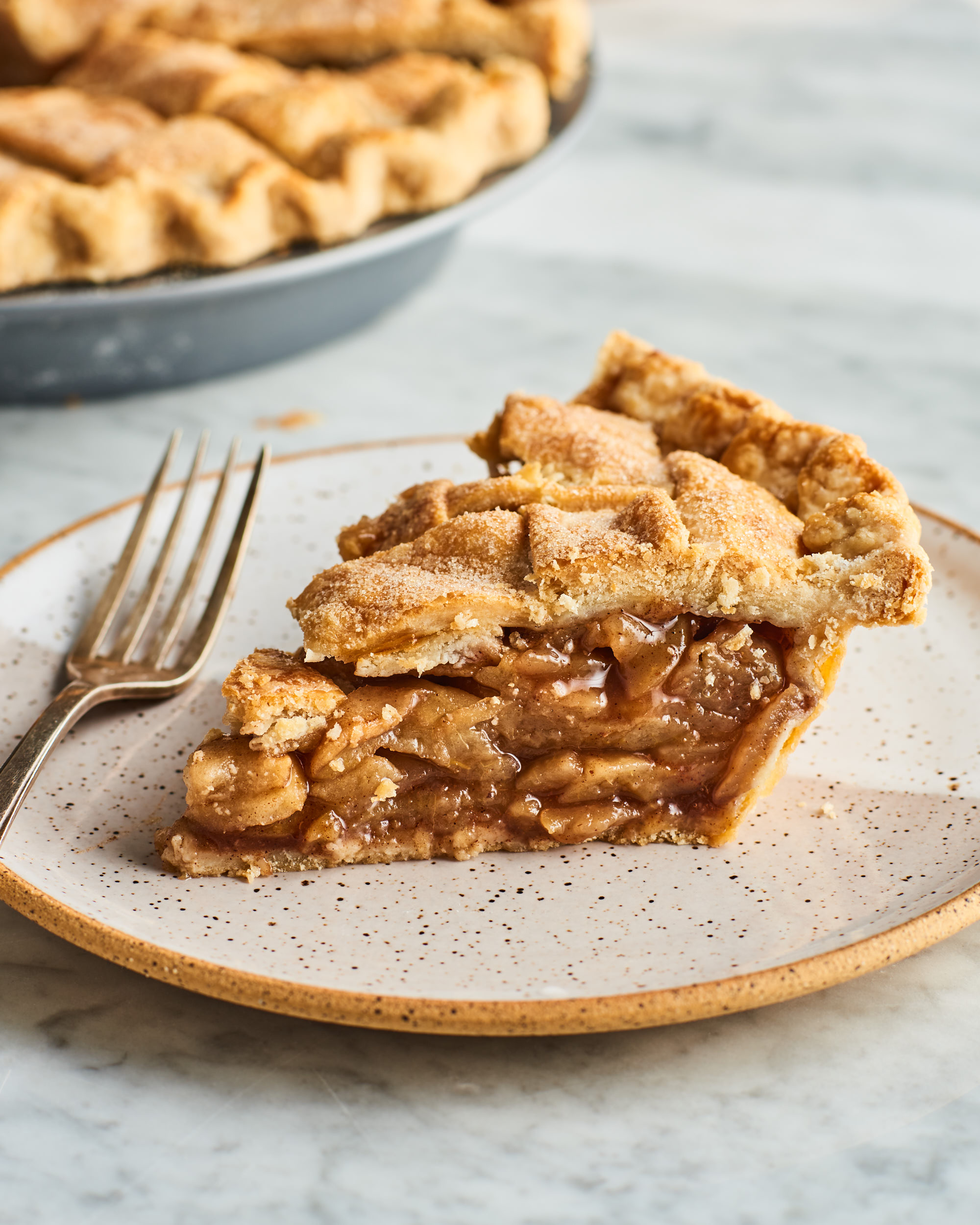 We Tested 20 Well Loved Apple Pie Recipes. Here's How They Compared ...