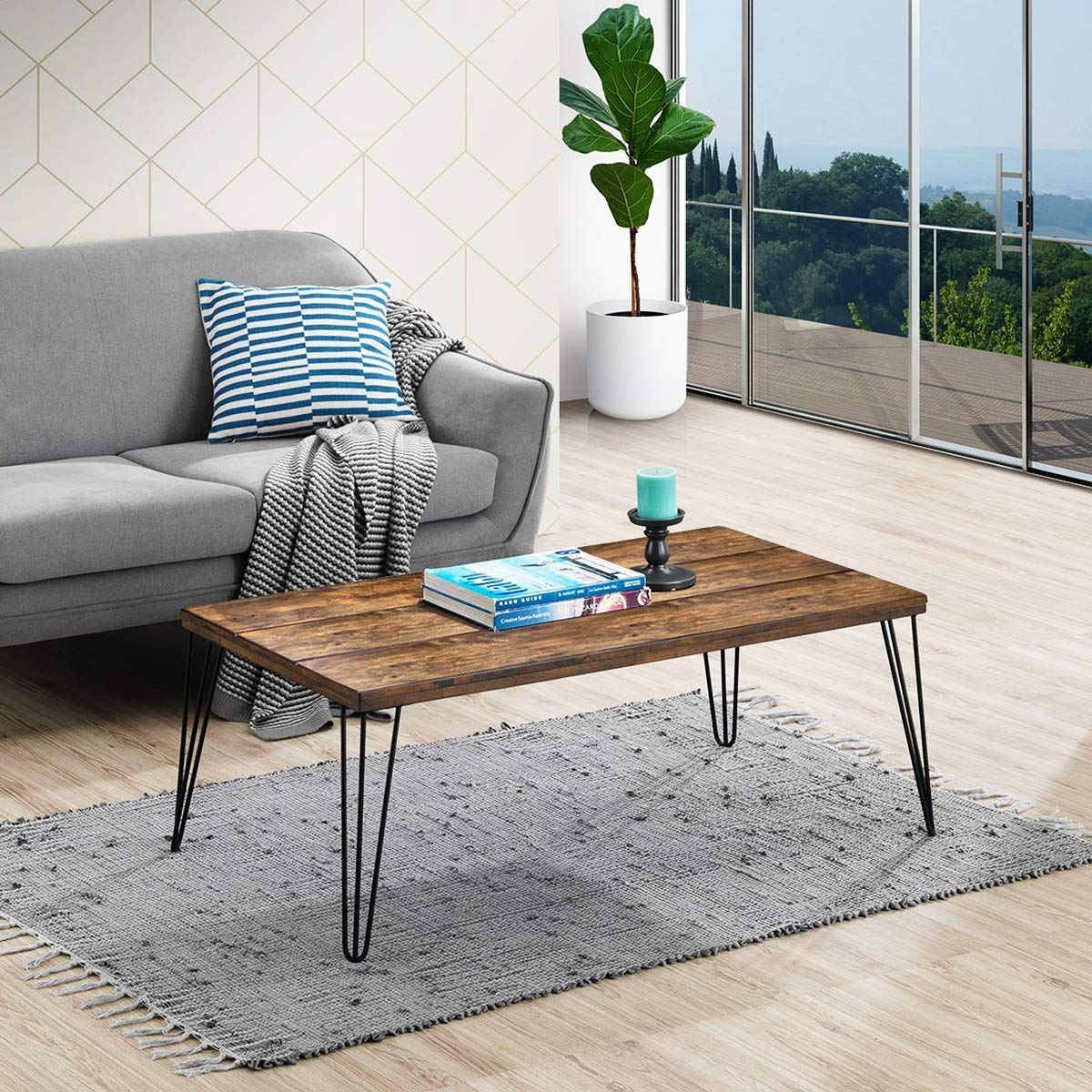 The Best Budget Coffee Tables On Amazon Apartment Therapy