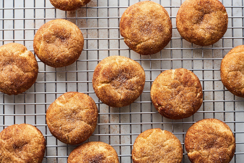 I Tried Smitten Kitchen S Snickerdoodle Recipe Kitchn