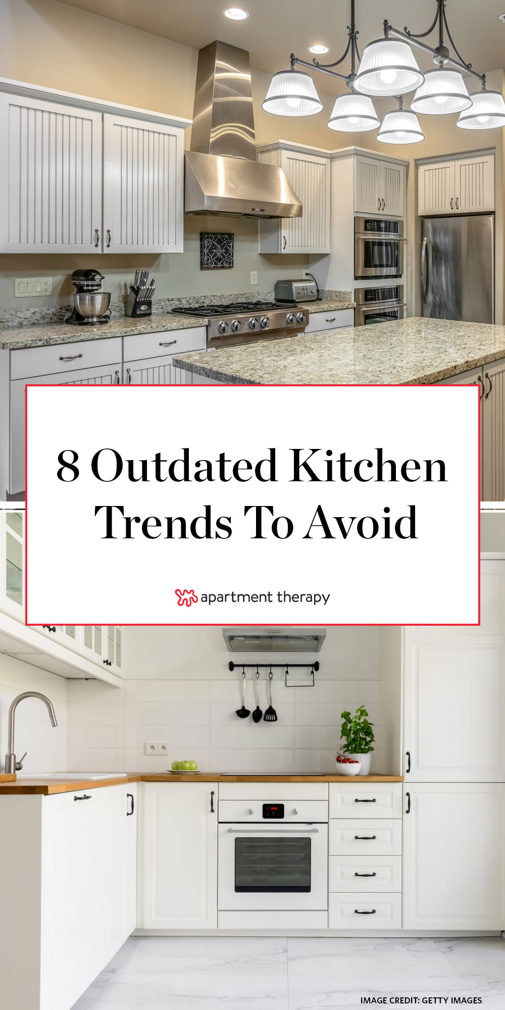- Bad Kitchen Trends That Don't Add Value To Your Home Apartment