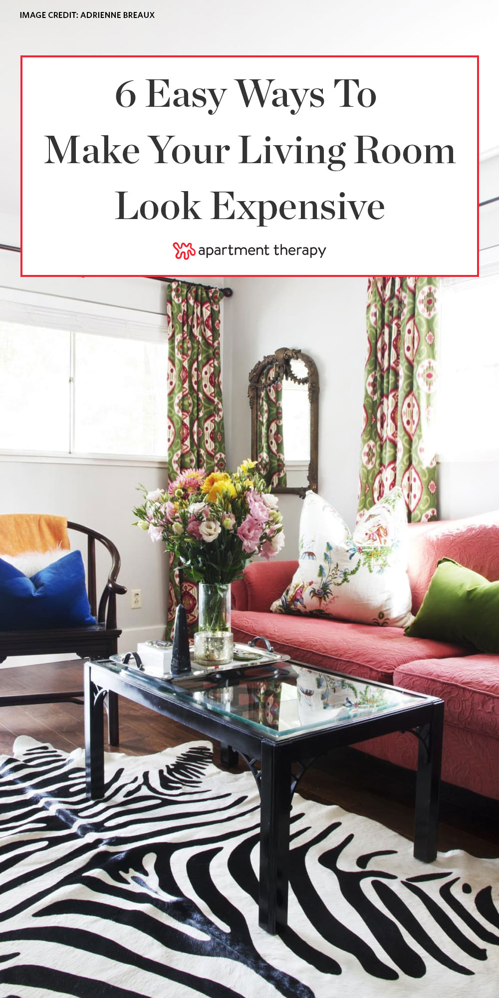 CHEAP LIVING ROOM UPGRADES EASY LIVING ROOM SWAPS