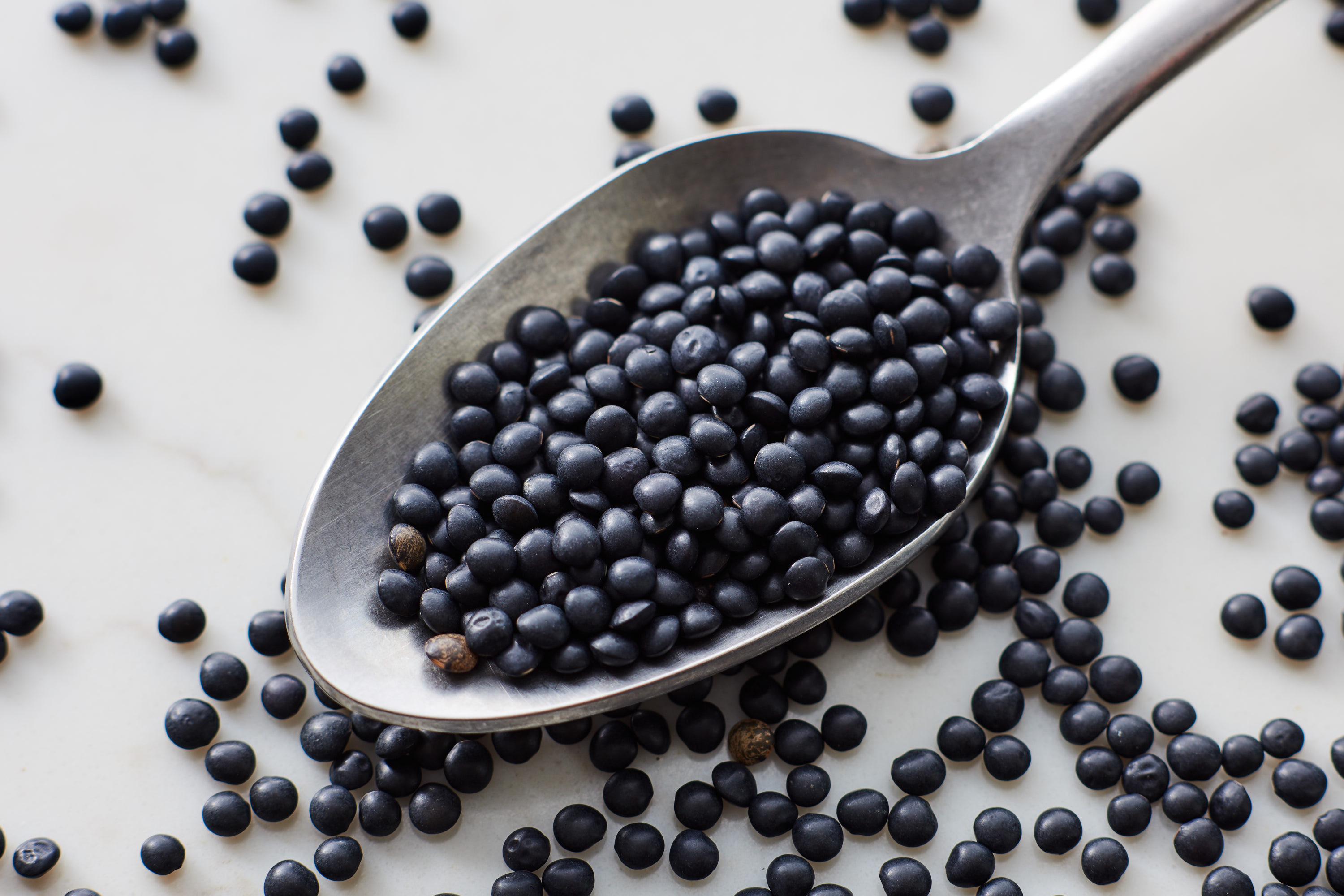 Why Black Lentils Are Great Even If You Re Not A Lentil Fan Kitchn
