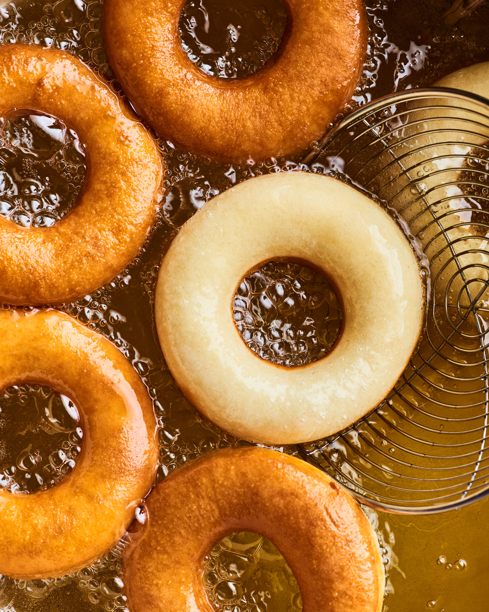 How To Make Doughnuts A Step By Step Guide Kitchn