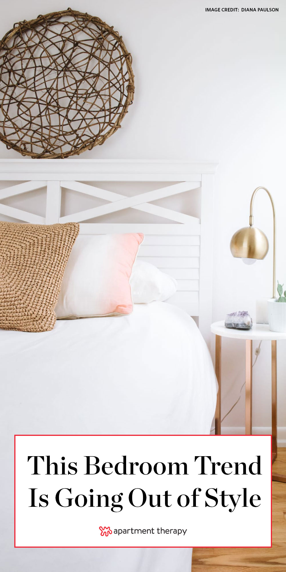 Why Matching Bedroom Sets Are An Outdated Design Trend Apartment Therapy