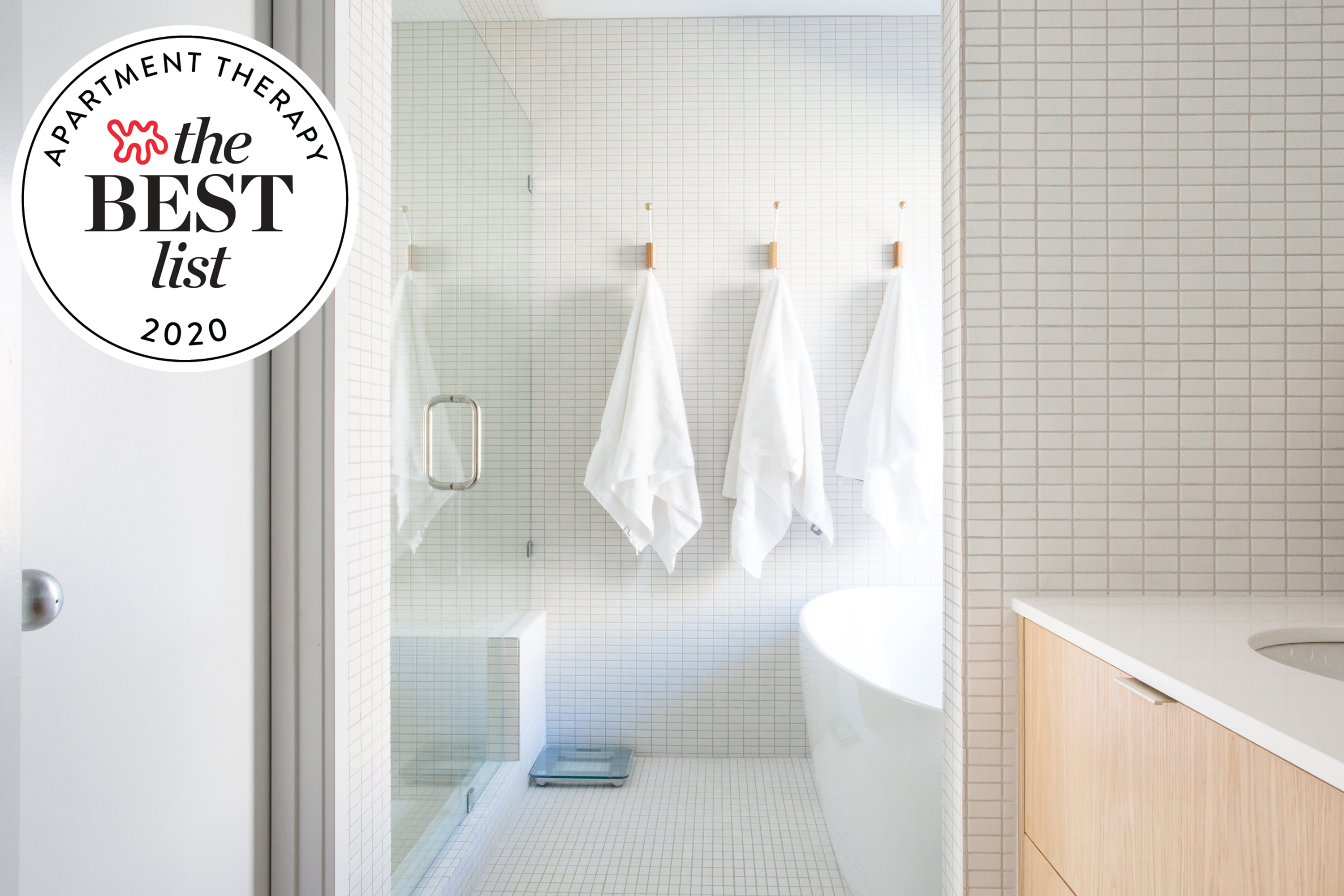 The Best Bath Towels To Buy In 2021 Apartment Therapy