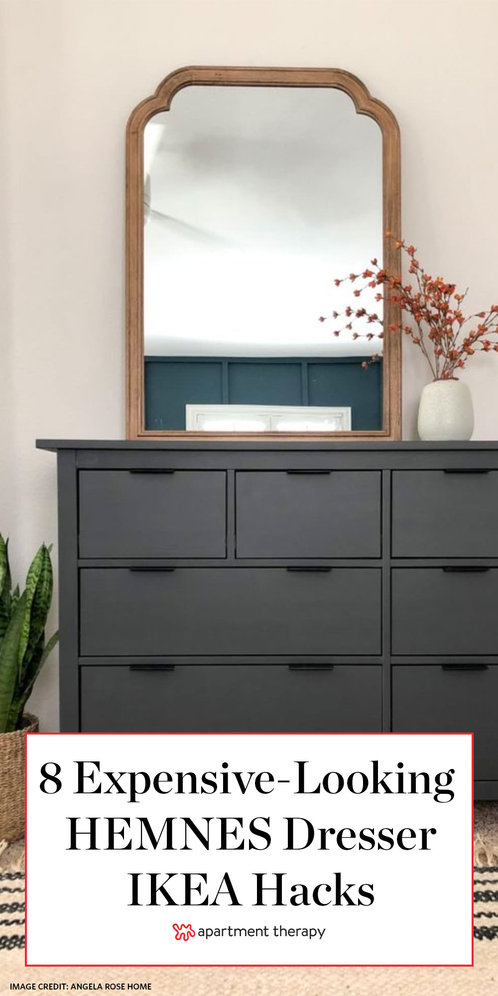 Ikea Diy Dresser Hacks Ikea Hemnes Dresser Hacks Apartment Therapy