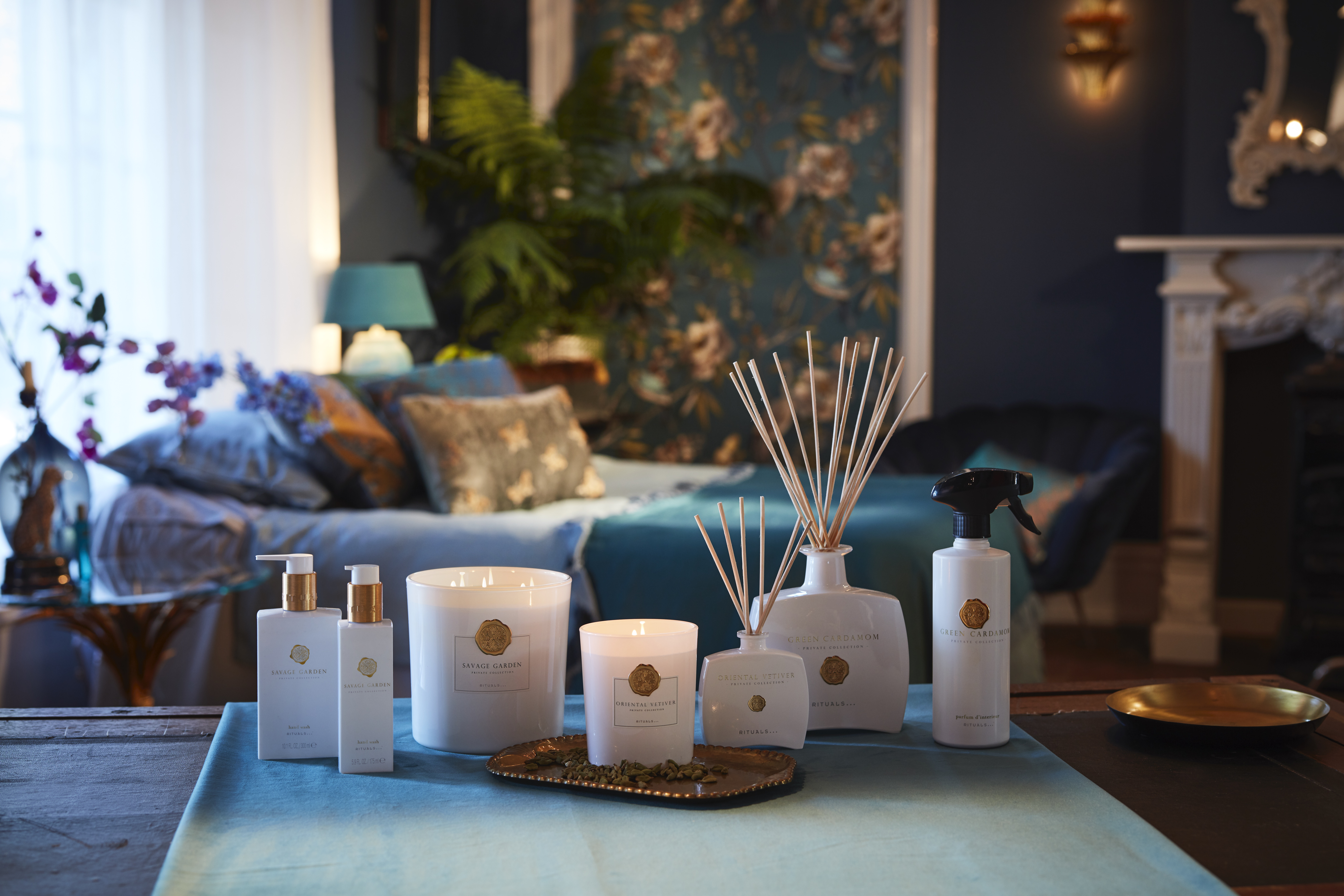 Interieur Passion Home Textiles the best home fragrances to buy for each zodiac sign