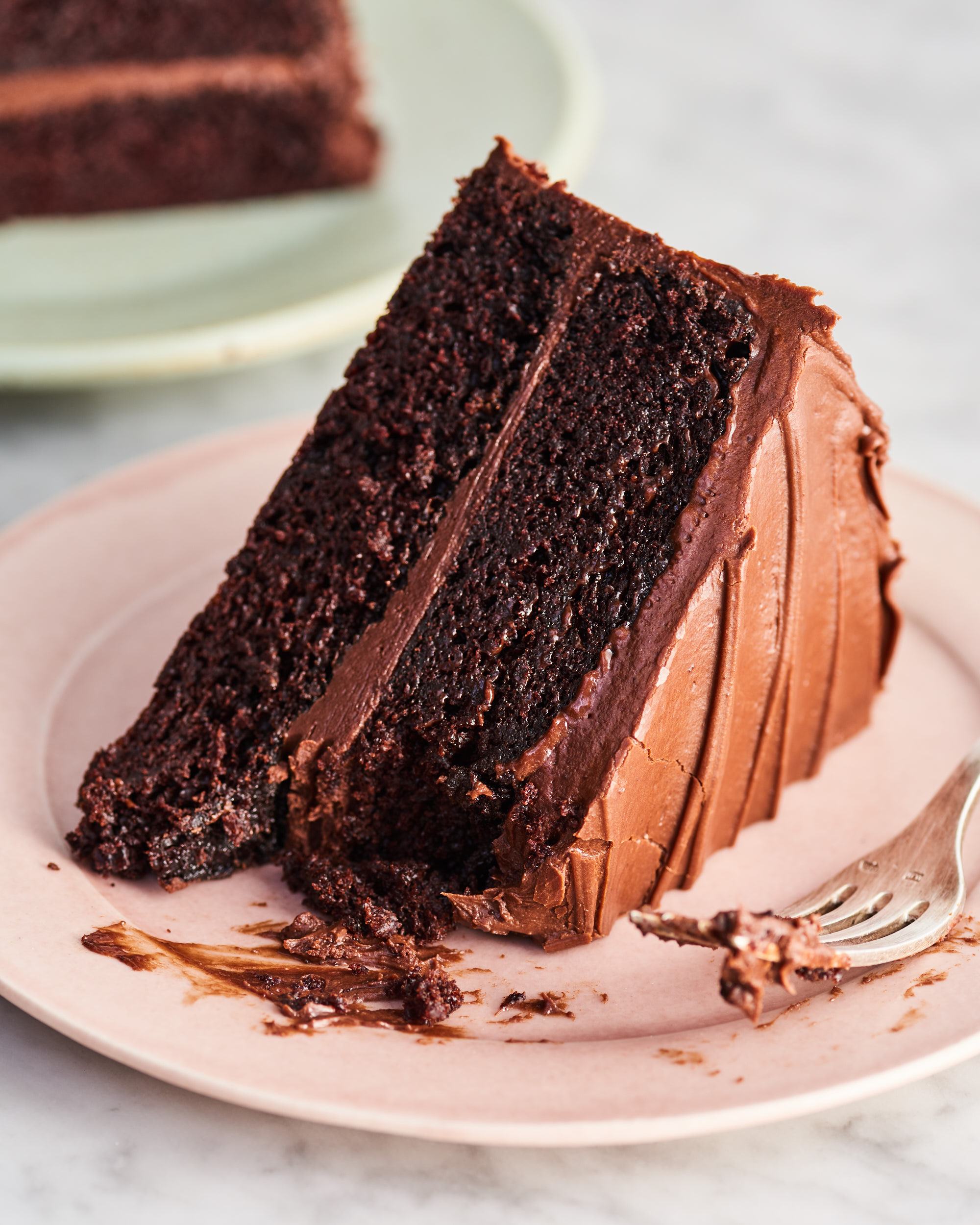 I Tried Hershey S Perfectly Chocolate Chocolate Cake Recipe Kitchn
