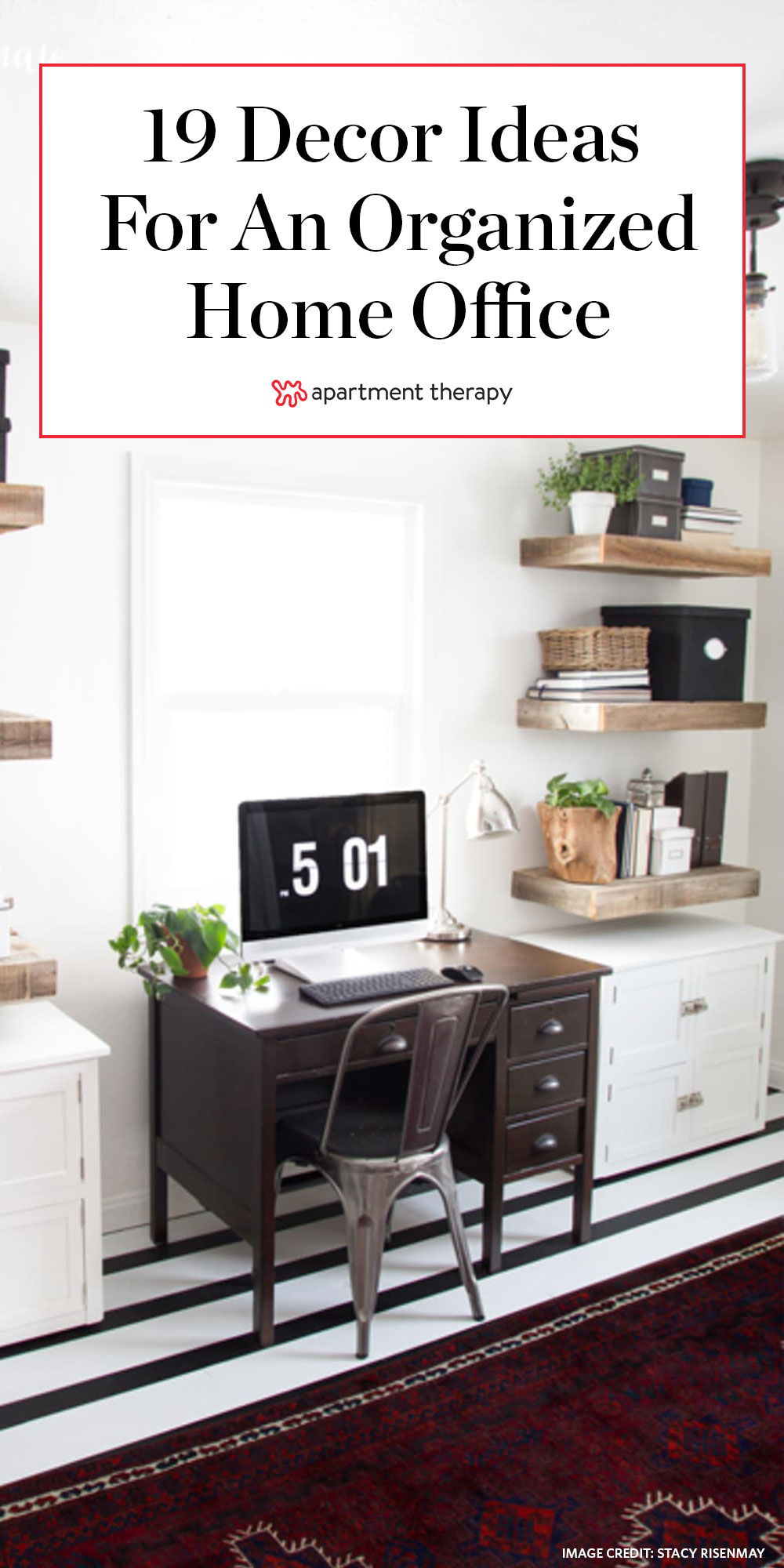 The Best Office Decor Ideas  Apartment Therapy